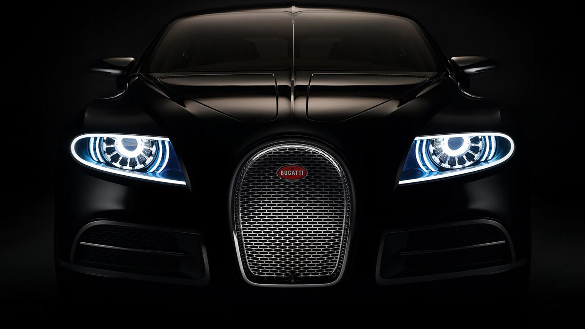 Bugatti mulling electric SUV - report - Cars news - NewsLocker