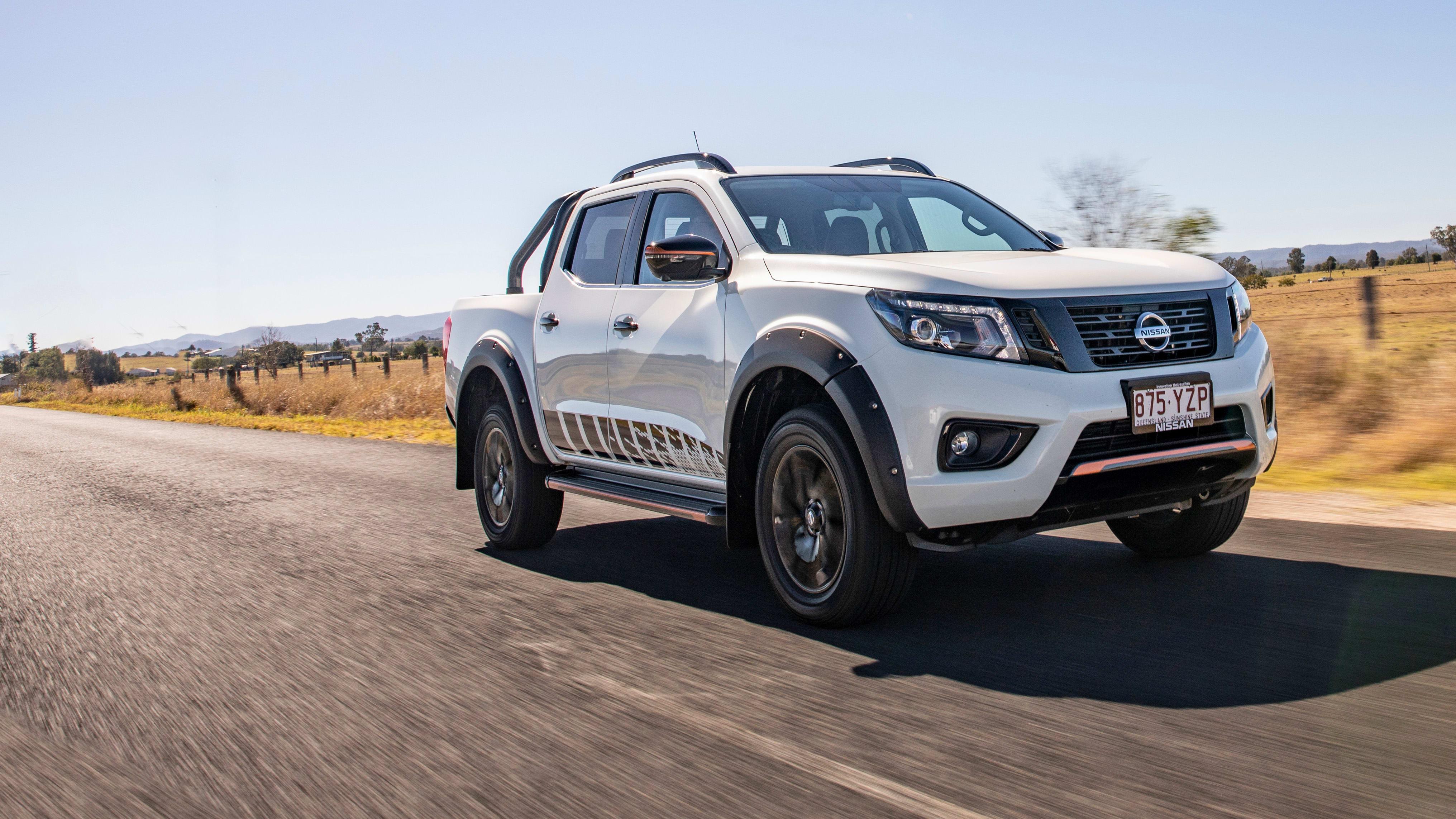 2019 Nissan Navara N-Trek review | CarAdvice