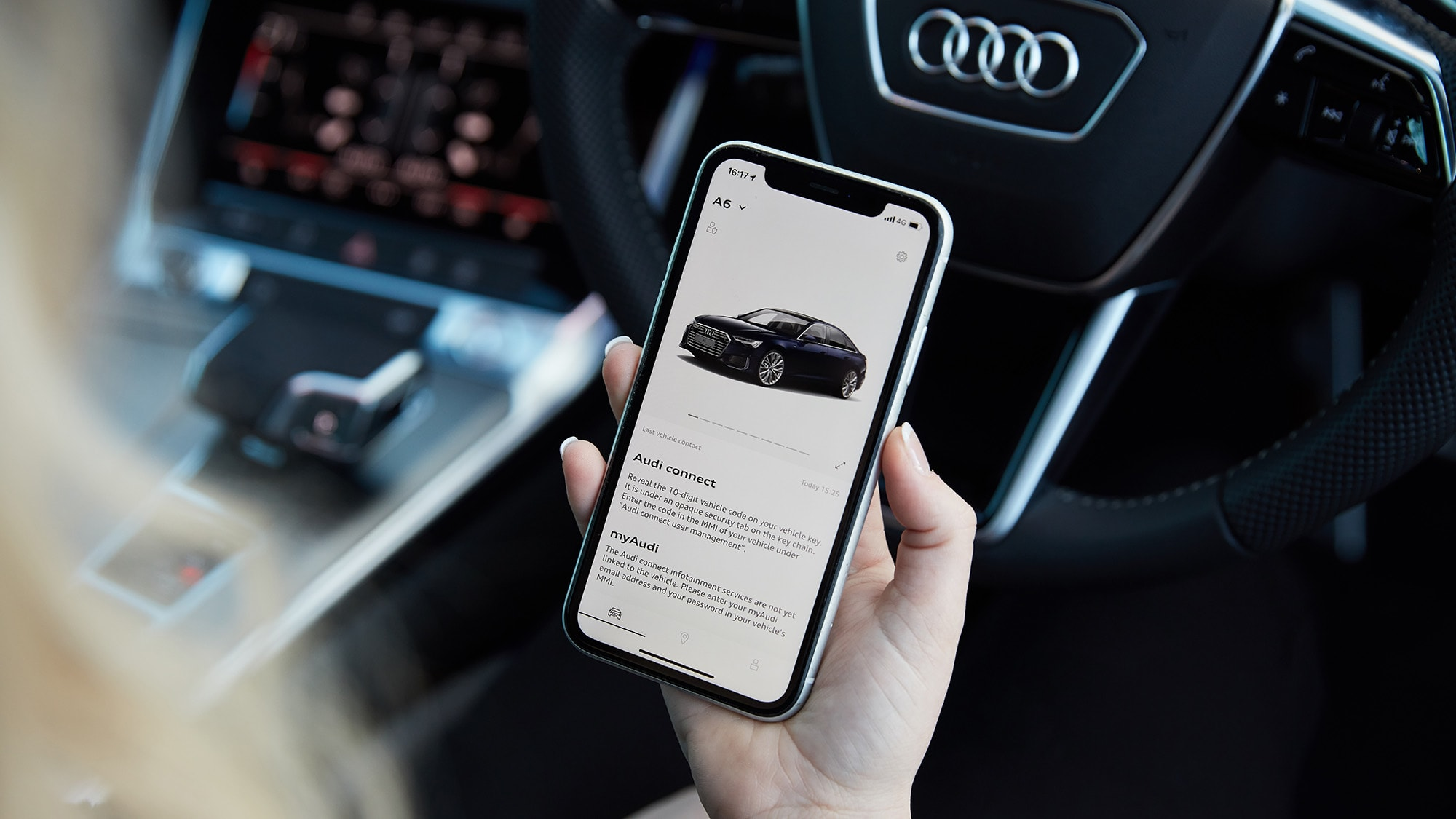 Audi connect plus launches in Australia | CarAdvice