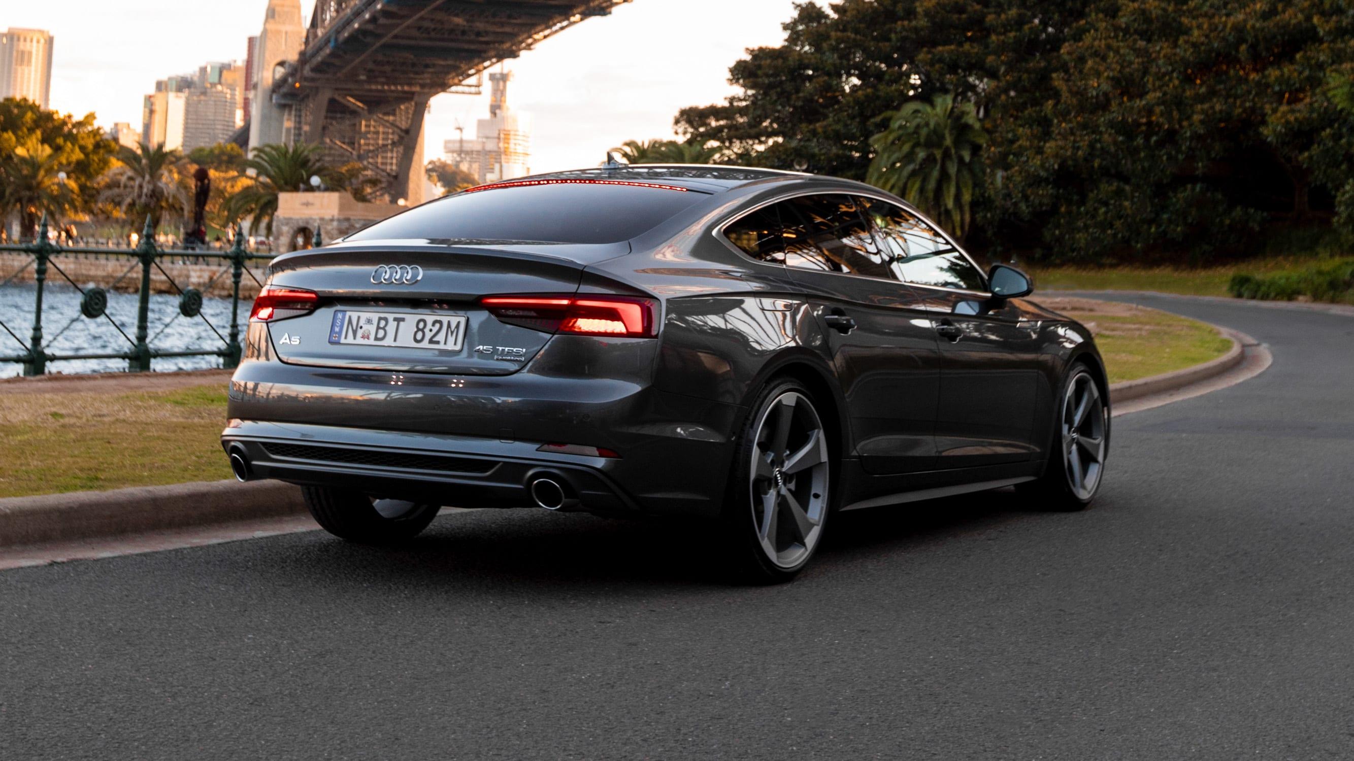 Kekurangan Audi A5 Sportback 2019 Tangguh