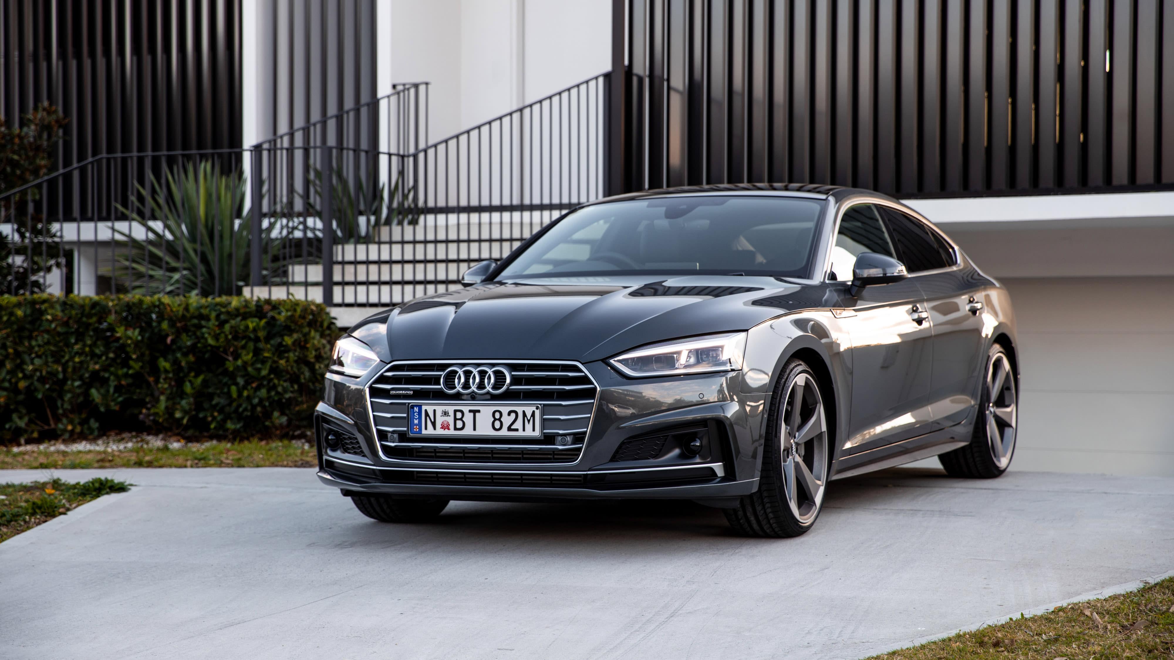 Kelebihan Kekurangan Audi A5 2019 Spesifikasi