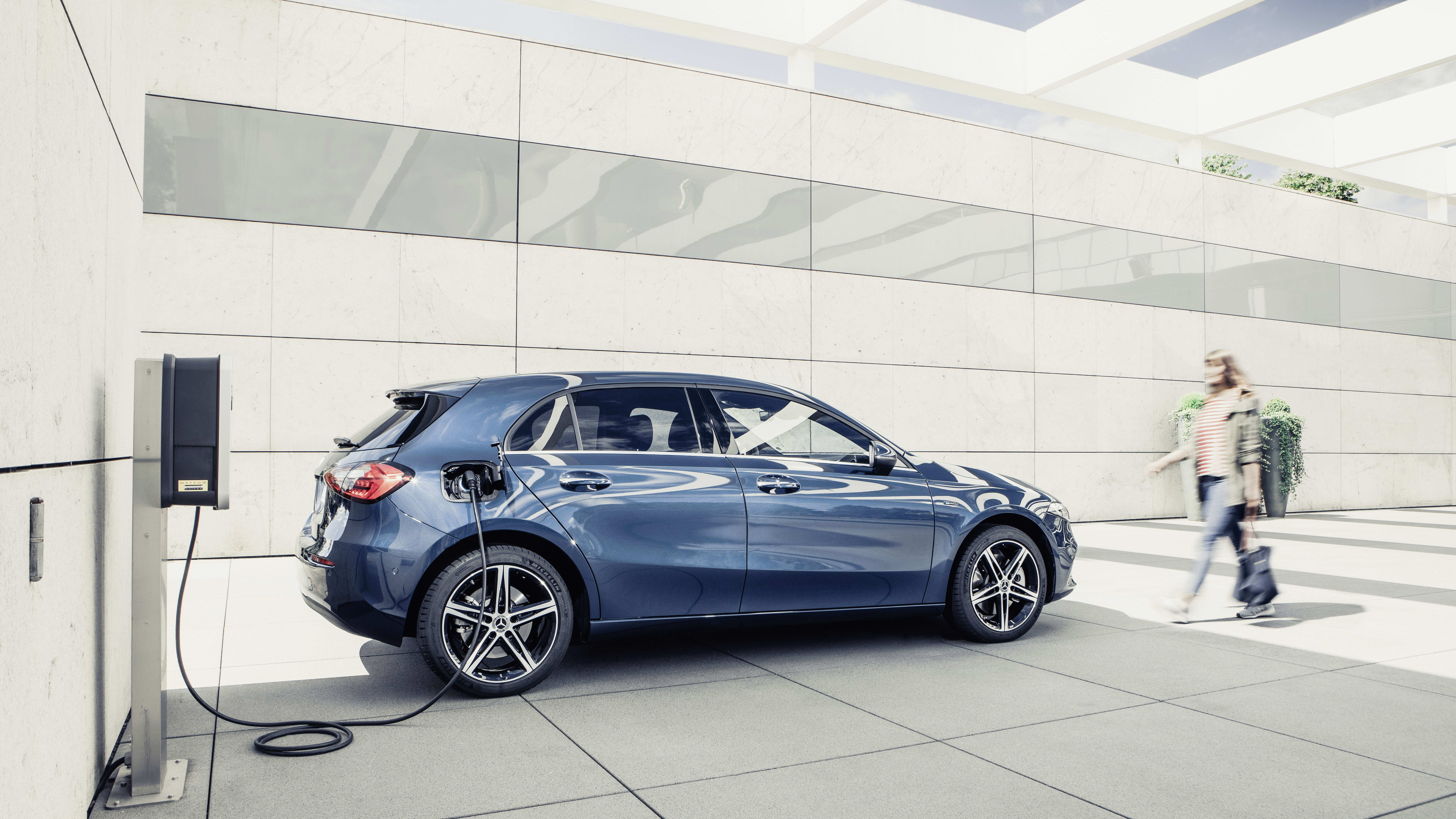 2019 Mercedes-Benz A250 review   CarAdvice