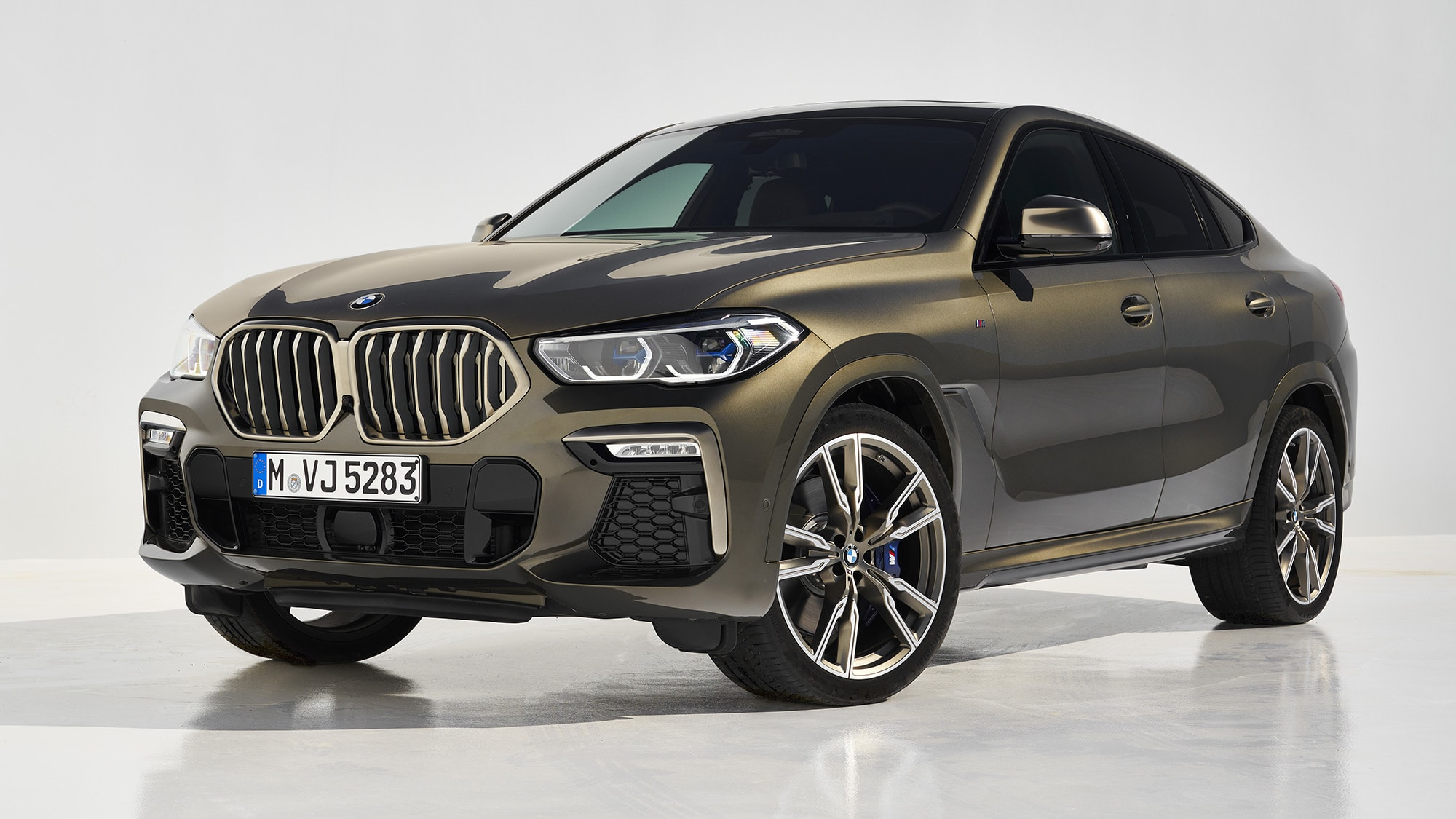 2020 Bmw X6 Pricing And Specs Caradvice
