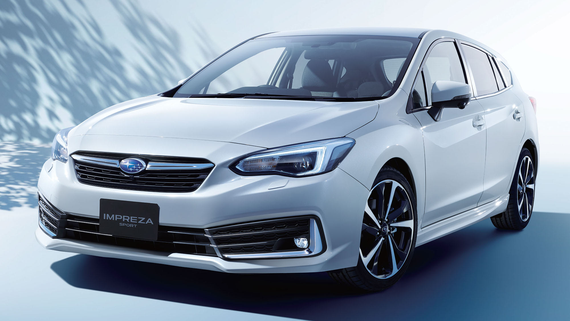 2020 Subaru Impreza Specs and Review