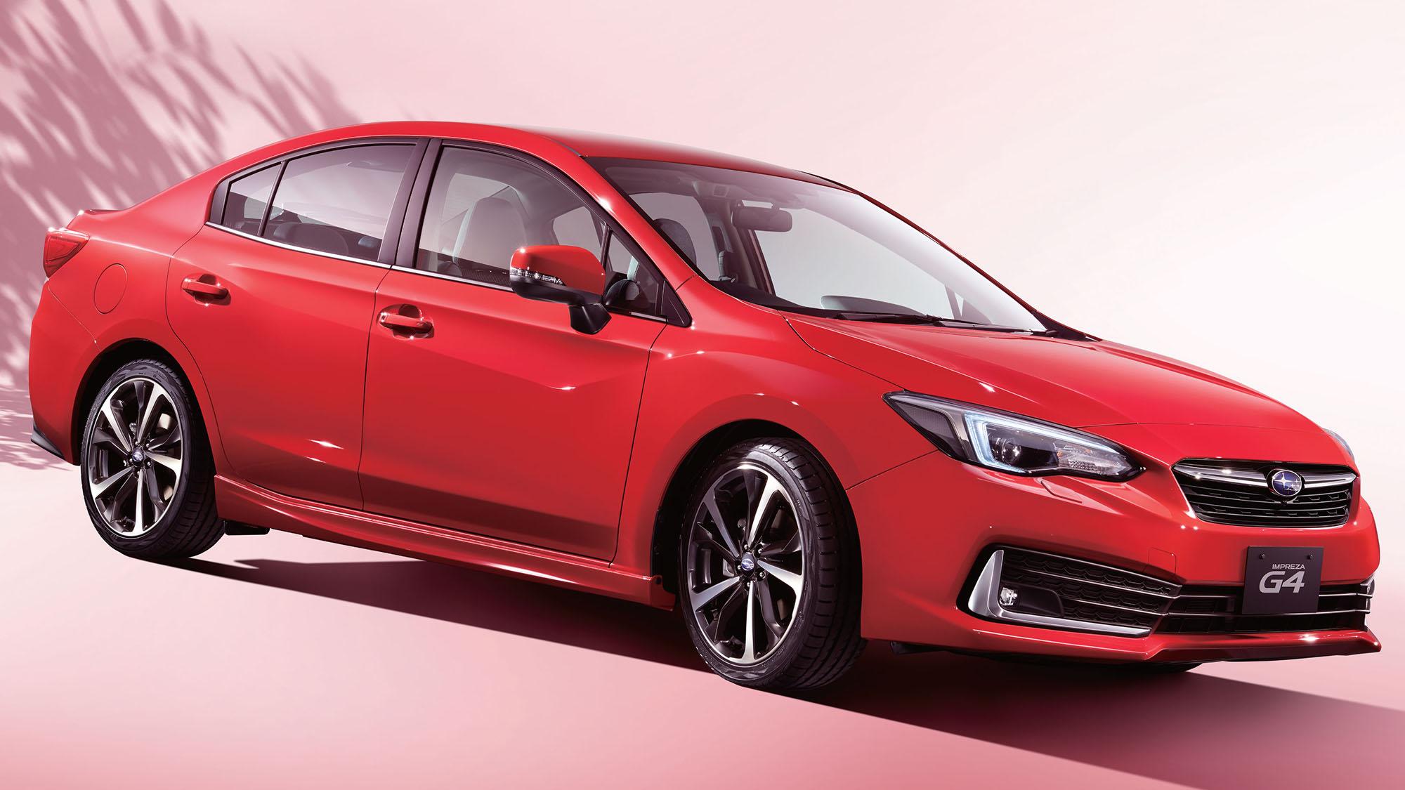 2020 Subaru Impreza Hatchback Review.2020 Subaru Impreza Facelift Unveiled In Japan Caradvice