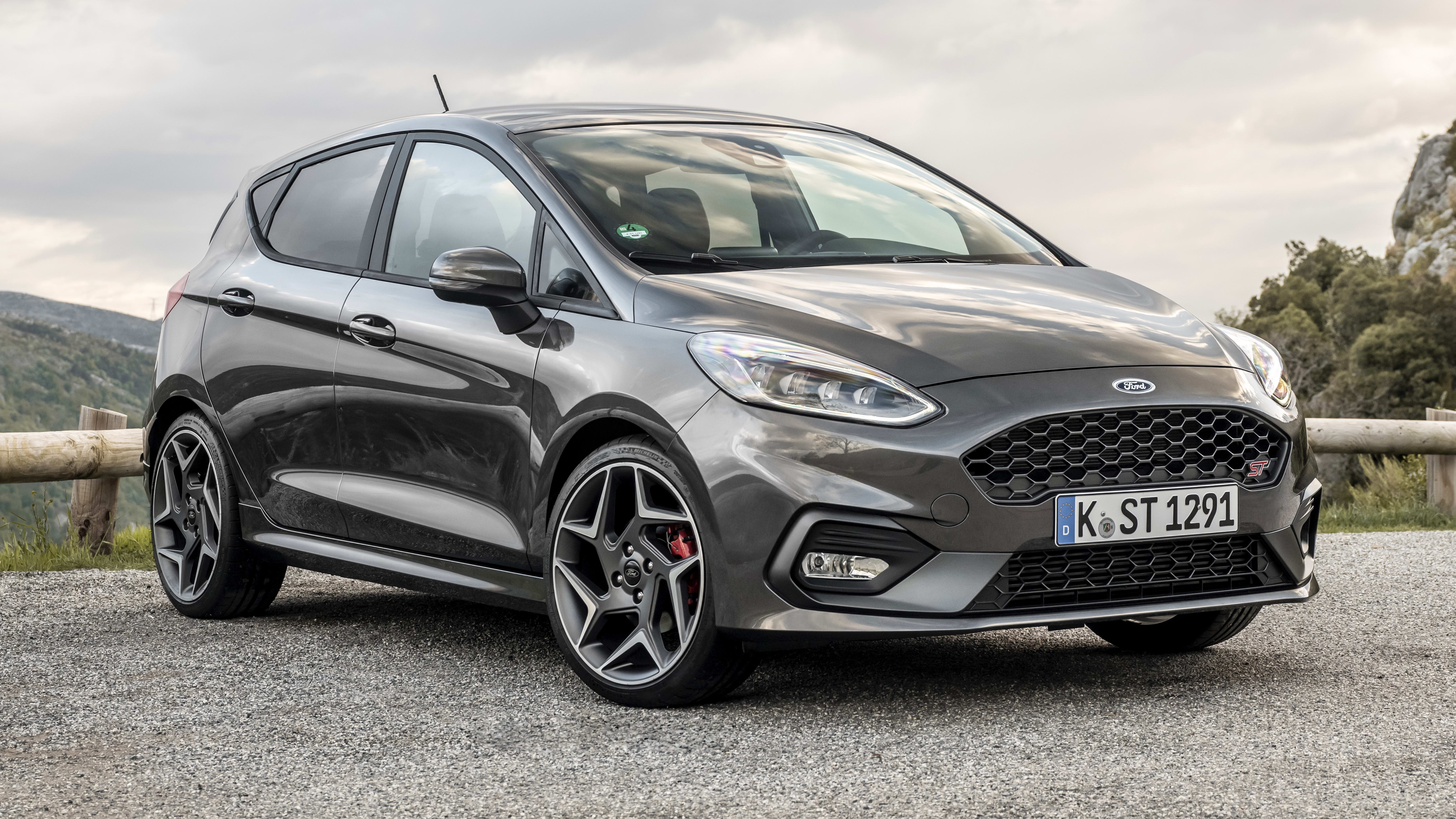 2020 Ford Fiesta St Pricing And Specs Caradvice