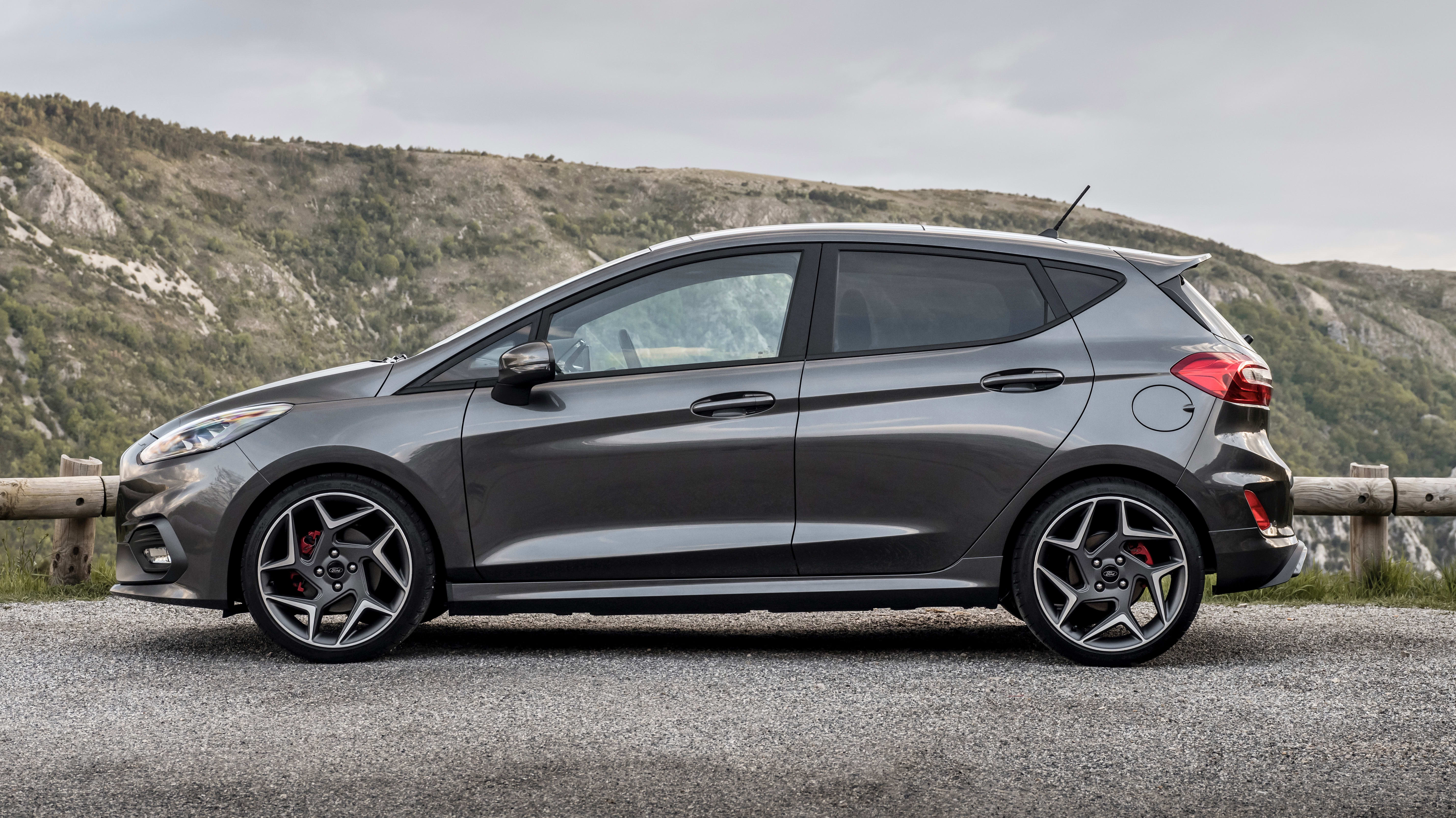 Ford Fiesta 2020 Review.2020 Ford Fiesta St Pricing And Specs Caradvice