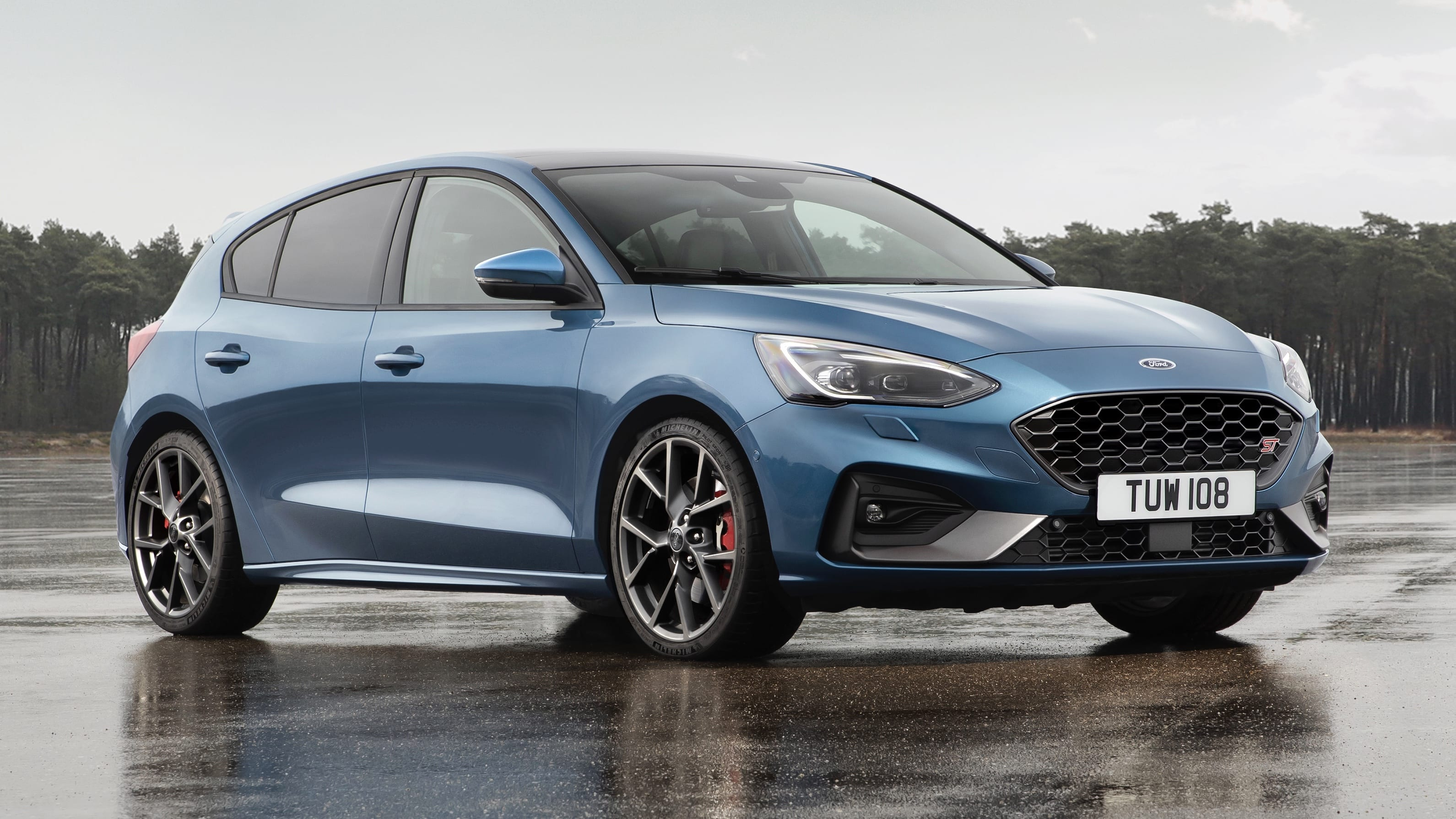 Ford Focus 2020 Review.2020 Ford Focus St Priced From 44 690 And In Showrooms