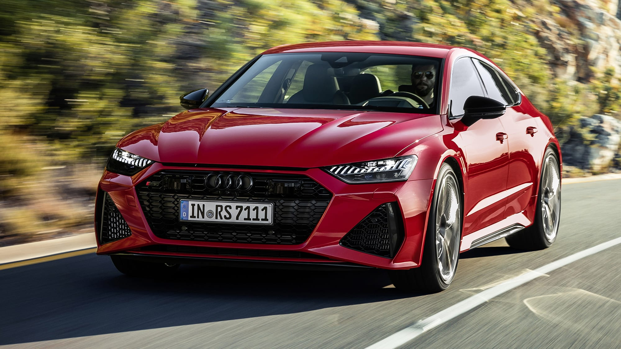 2020 Audi Rs7 Revealed Here Next Year Caradvice