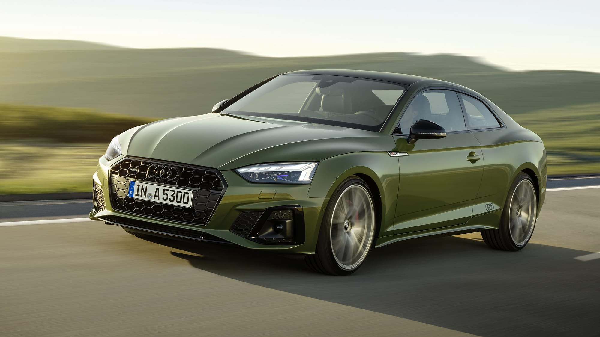 Kekurangan Audi Coupe Harga