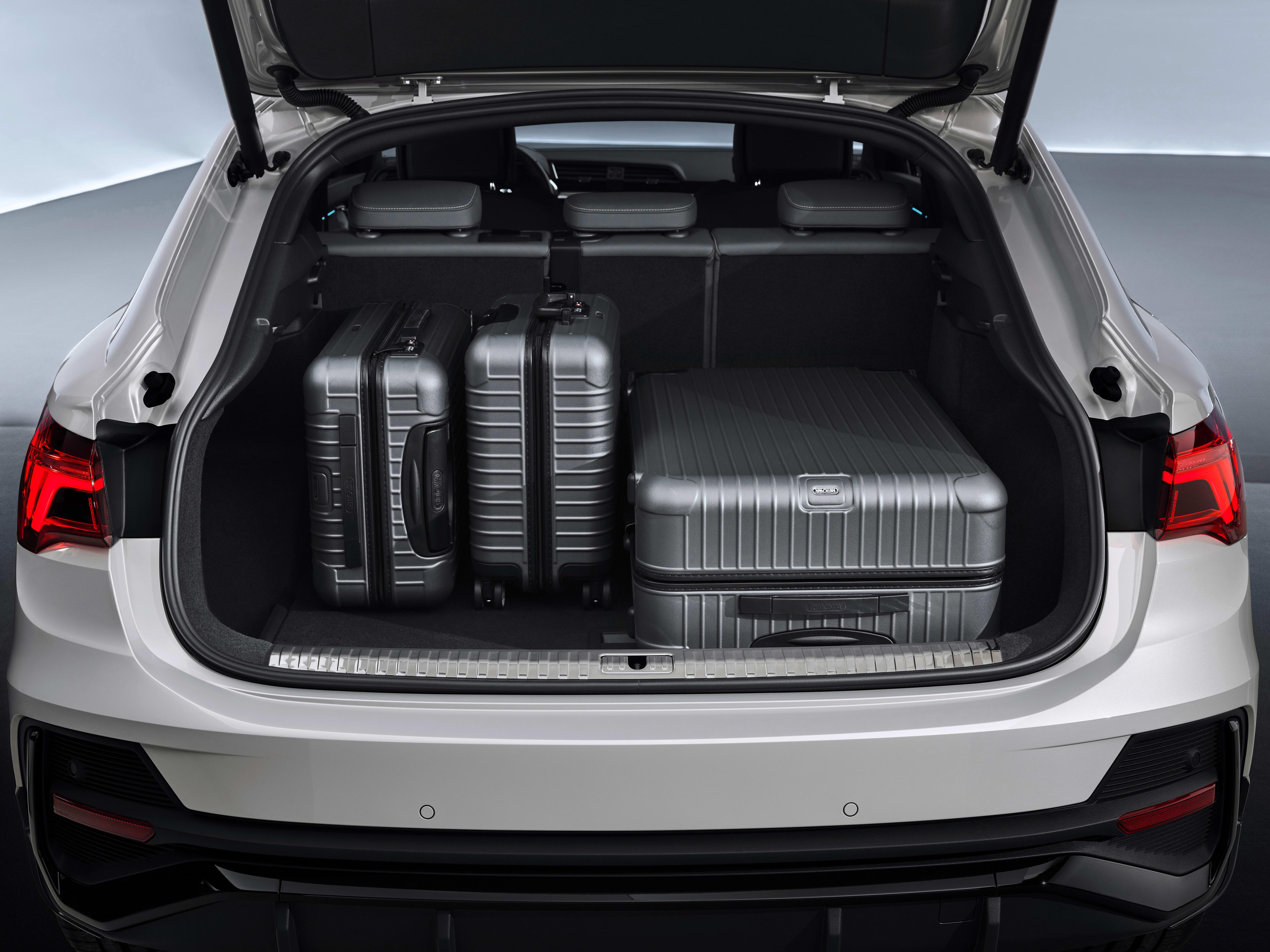 2020 Audi Q3 Sportback Review Caradvice