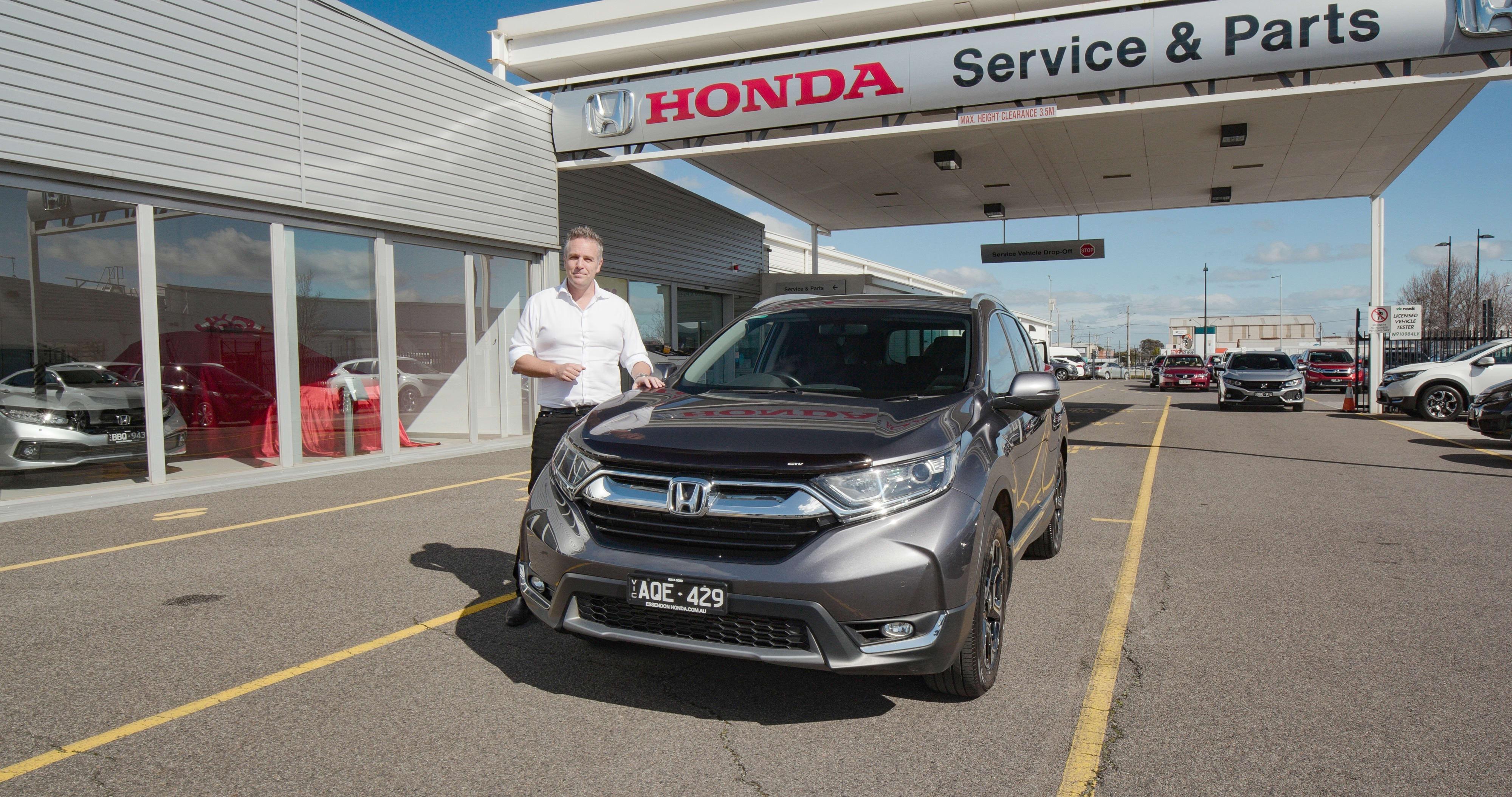 Kekurangan Servis Honda Tangguh