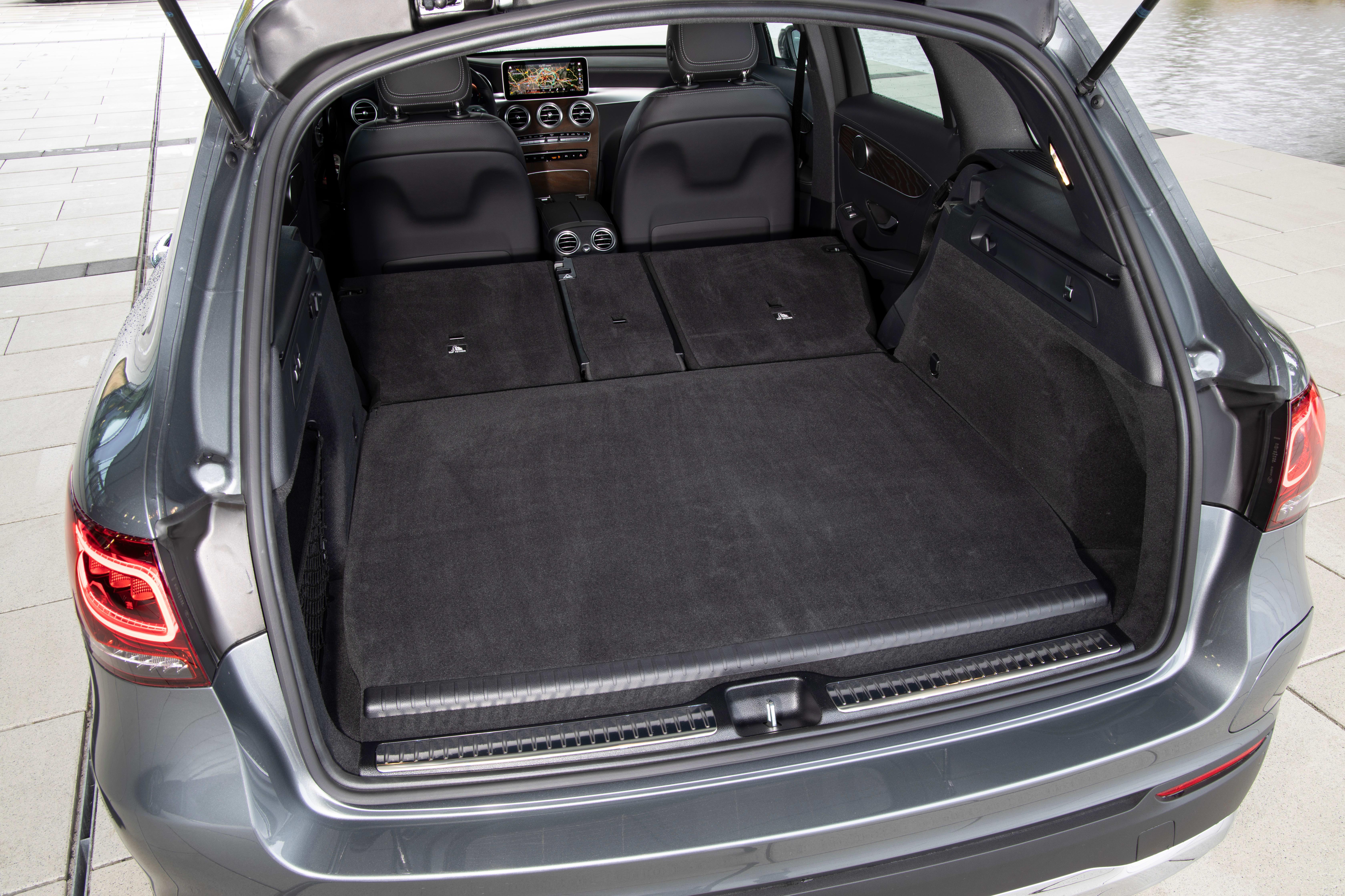 2020 Mercedes Benz Glc 300e Phev Review Quick Drive Caradvice