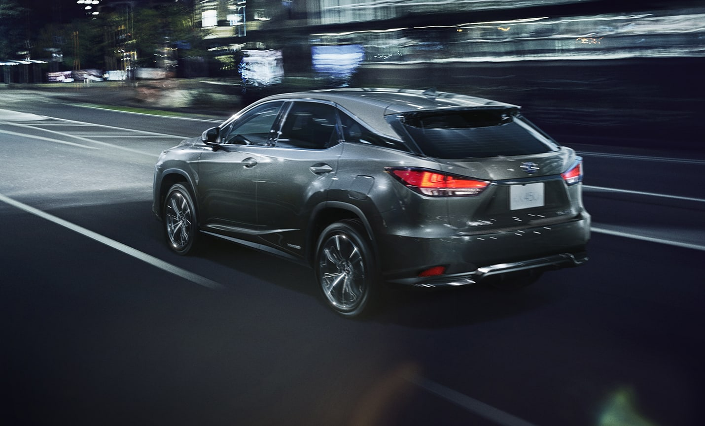 2020 Lexus Rx Pricing And Specs More Tech Revised Ride Sharper Entry Caradvice