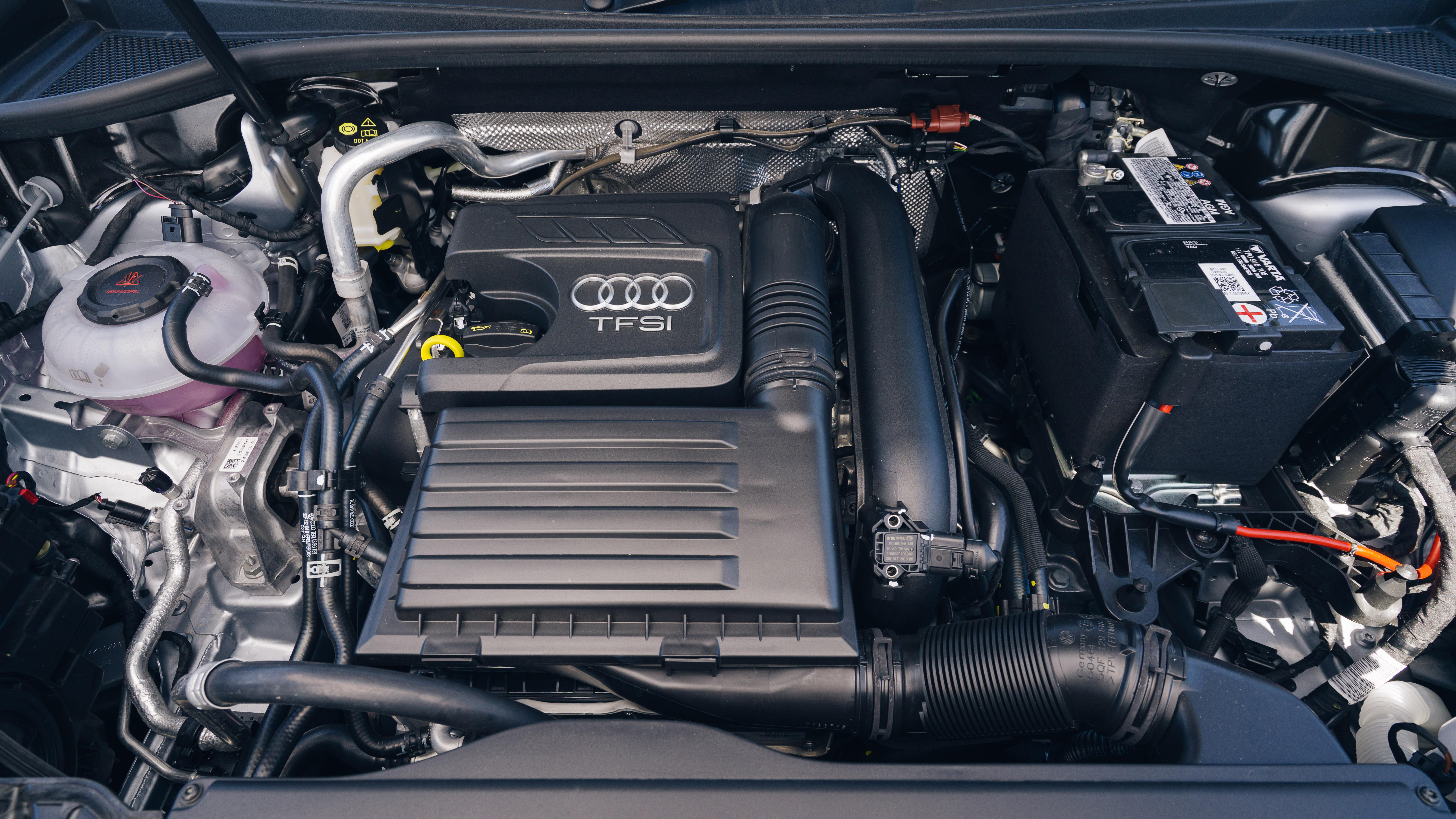 2020 Audi Q3 Review Caradvice