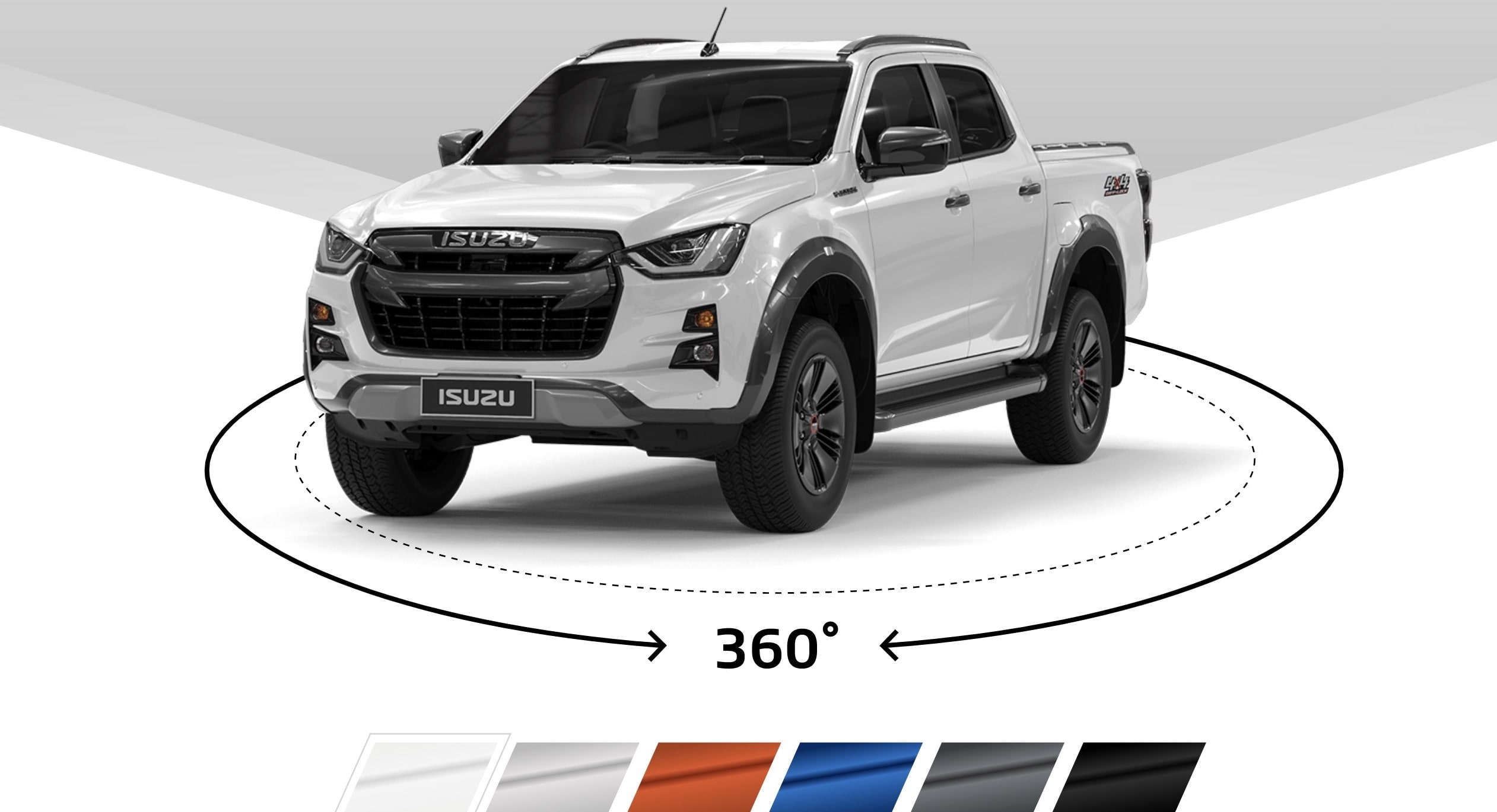2020 Isuzu D Max Unveiled 3 0 Litre Lives On More Power