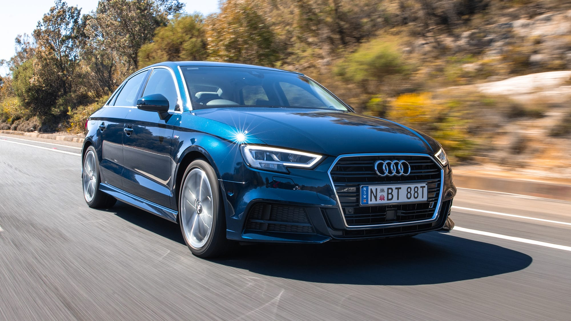 Audi A3 S Line Plus Editions On Sale From 43 300 Caradvice