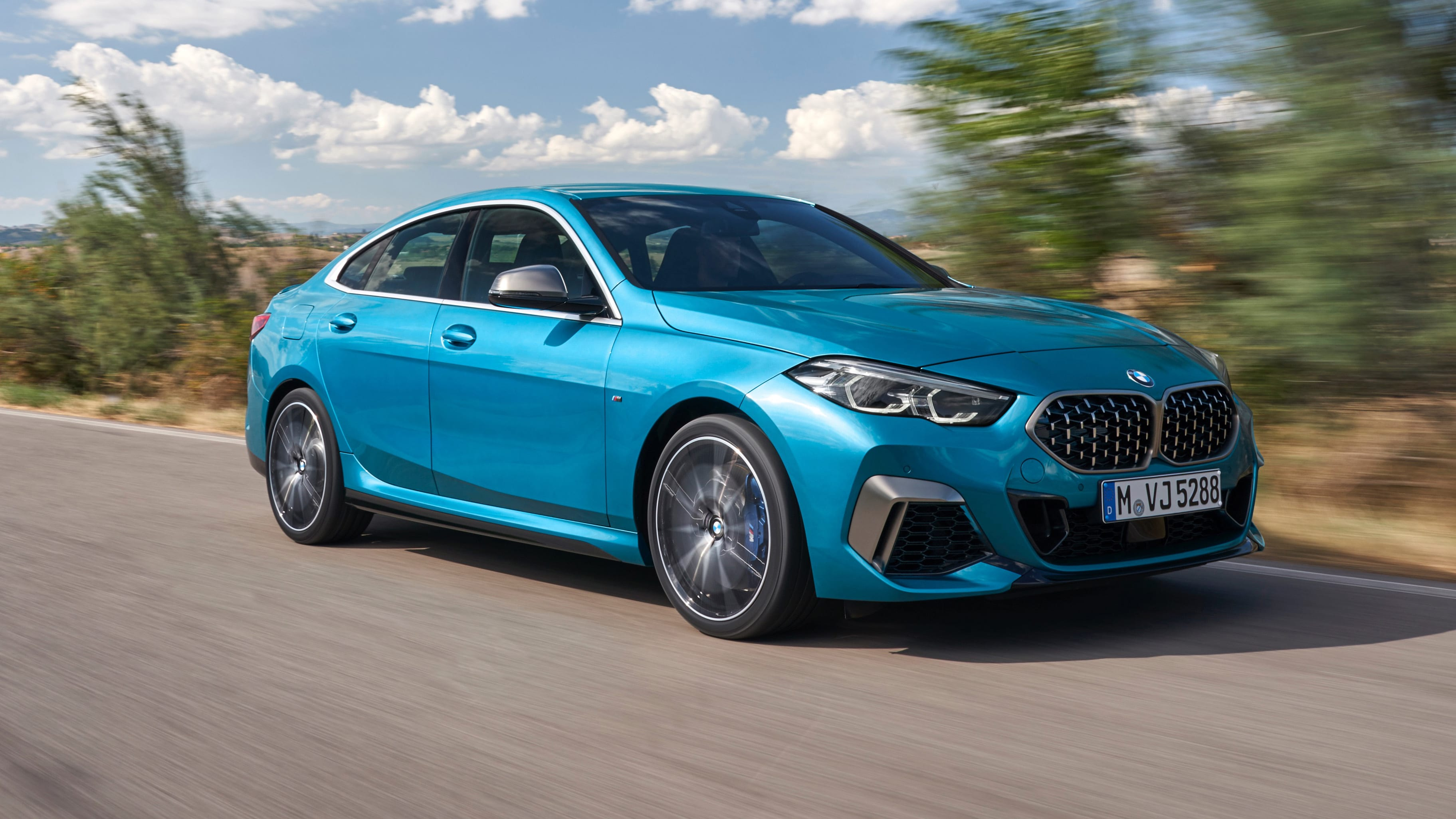 2020 Bmw 2 Series Gran Coupe Price Australia