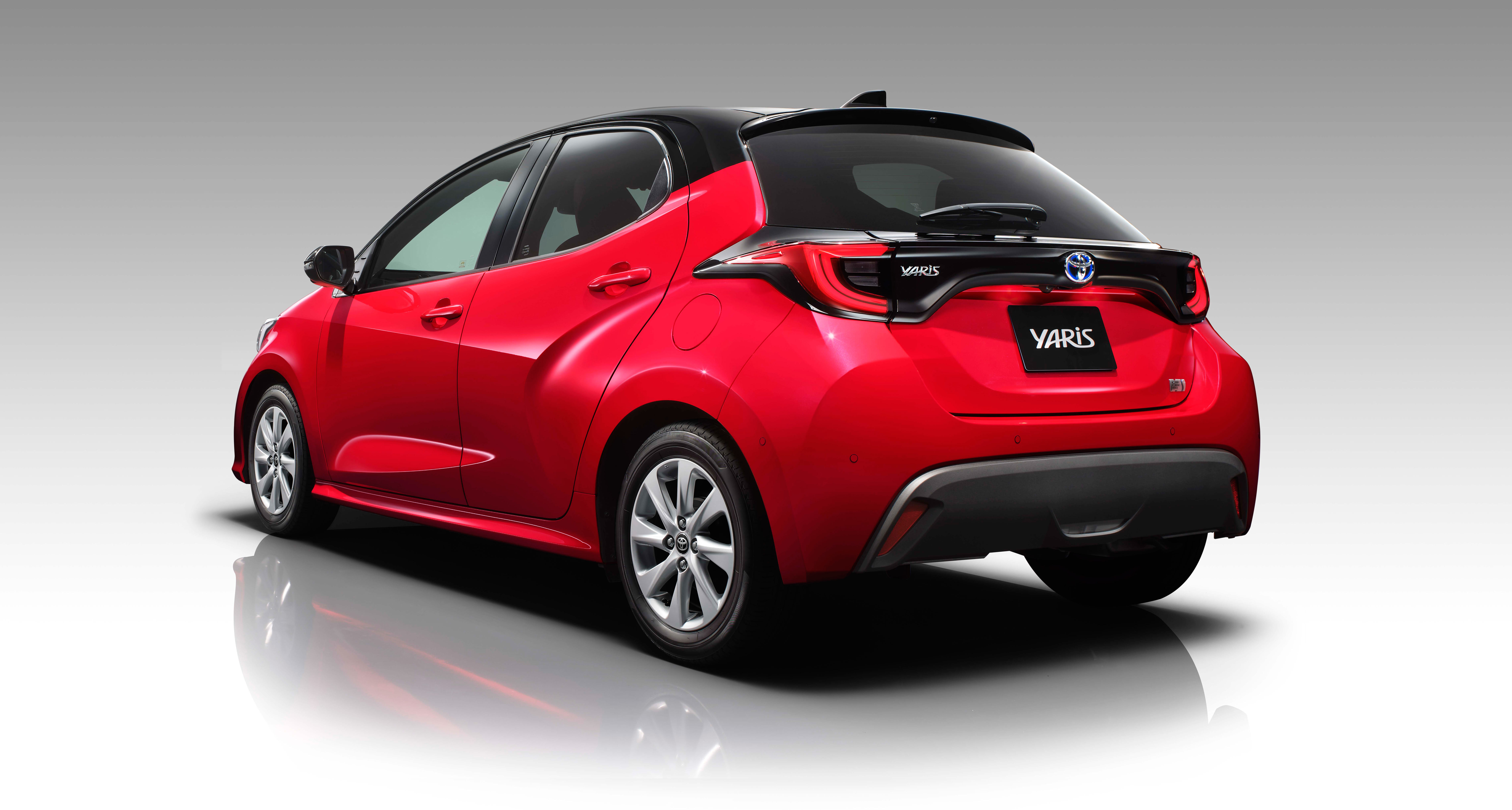 Toyota Yaris Sold Out New More Expensive Model Months Away Caradvice