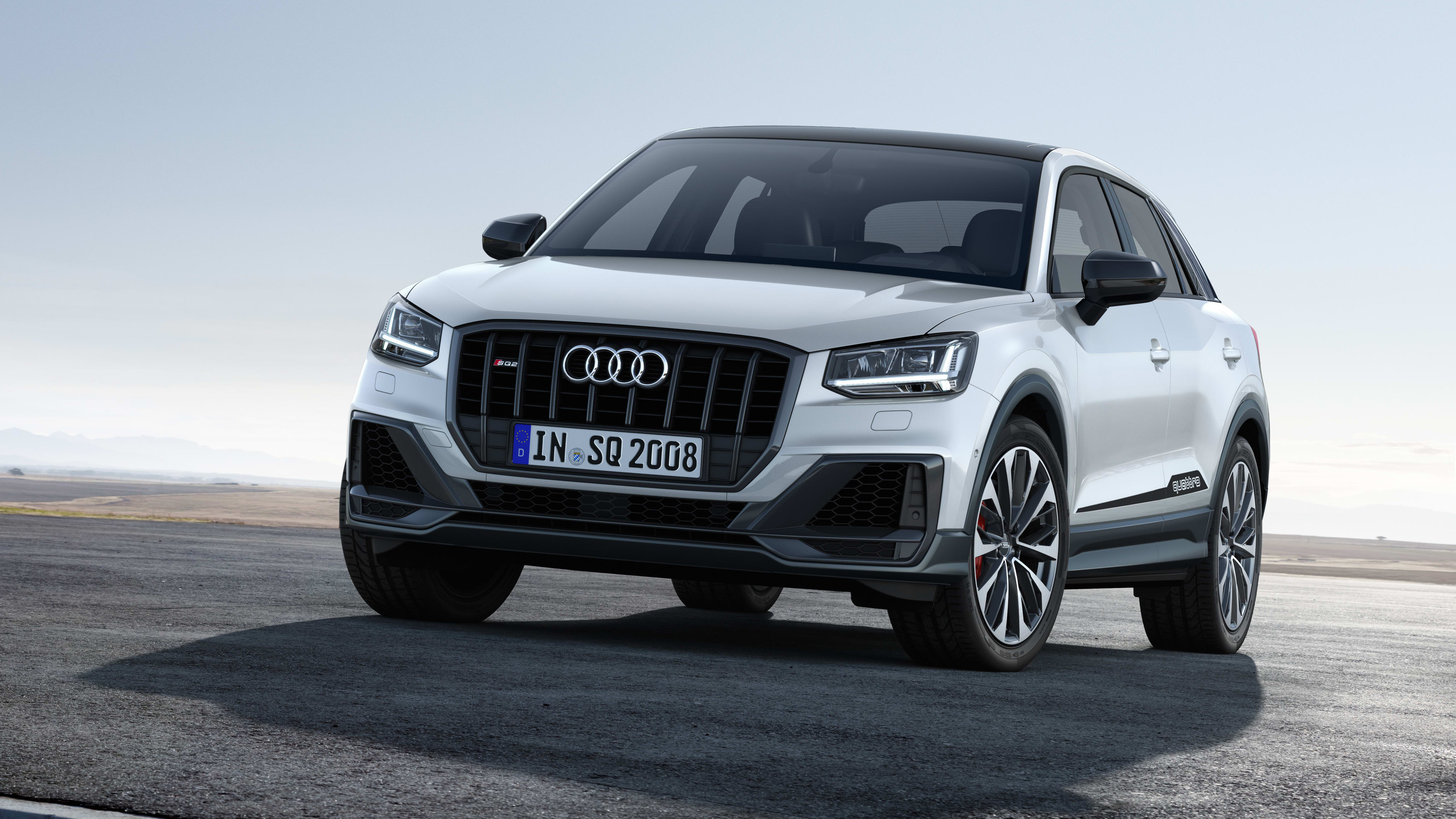 2020 Audi SQ2 review: Quick drive | CarAdvice