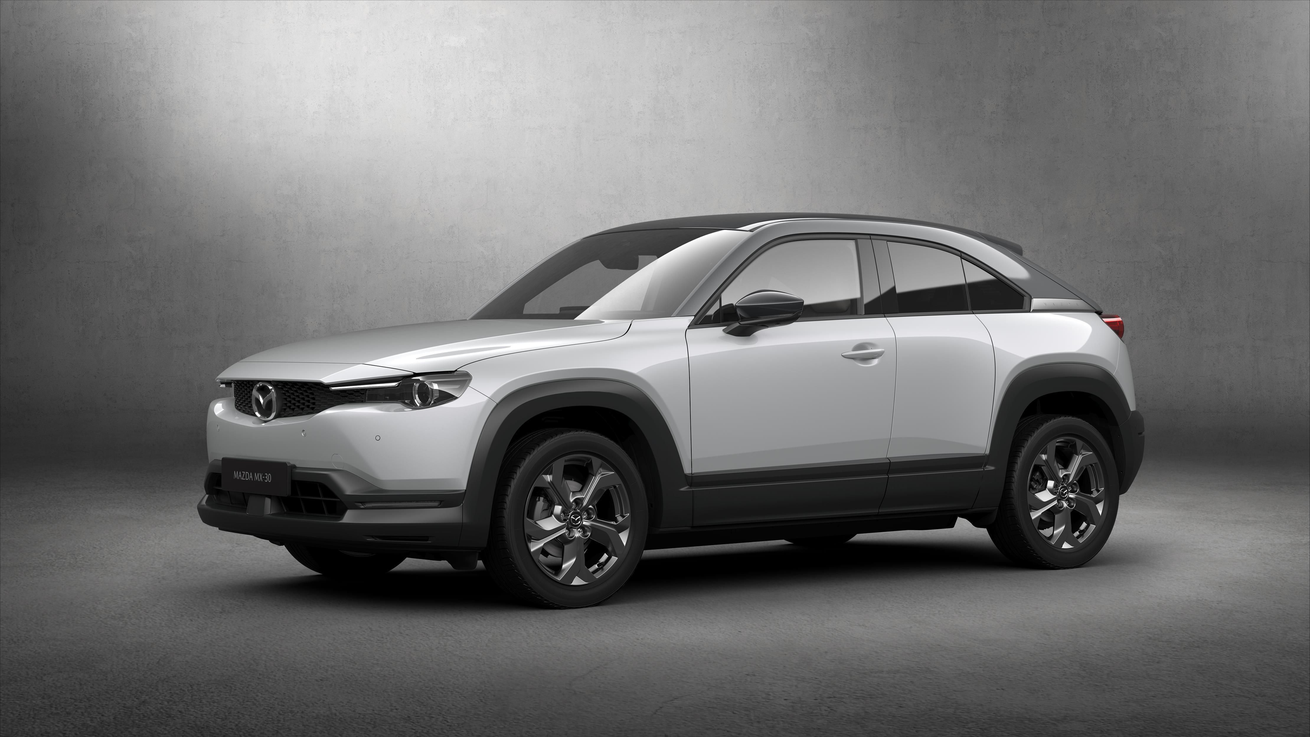 2020 Mazda Mx 30 All Electric Suv Revealed Caradvice