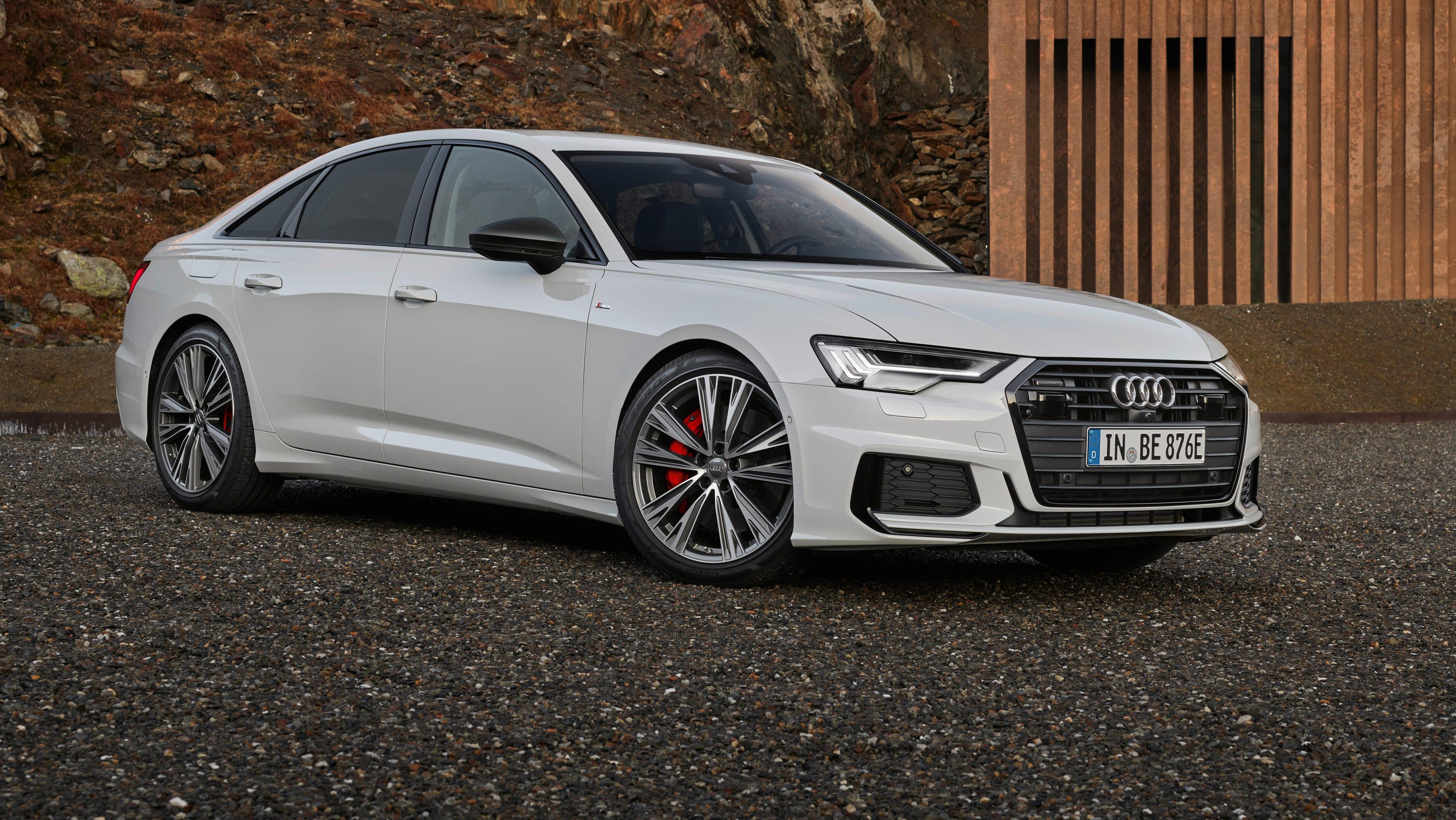 Kekurangan Audi A6 Sedan Spesifikasi