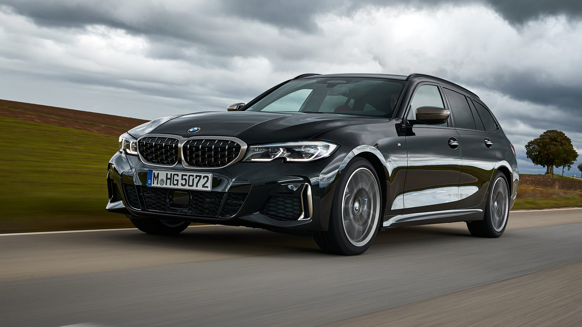 2020 Bmw M340i Xdrive Touring Launches In Europe Still Not For Oz Caradvice