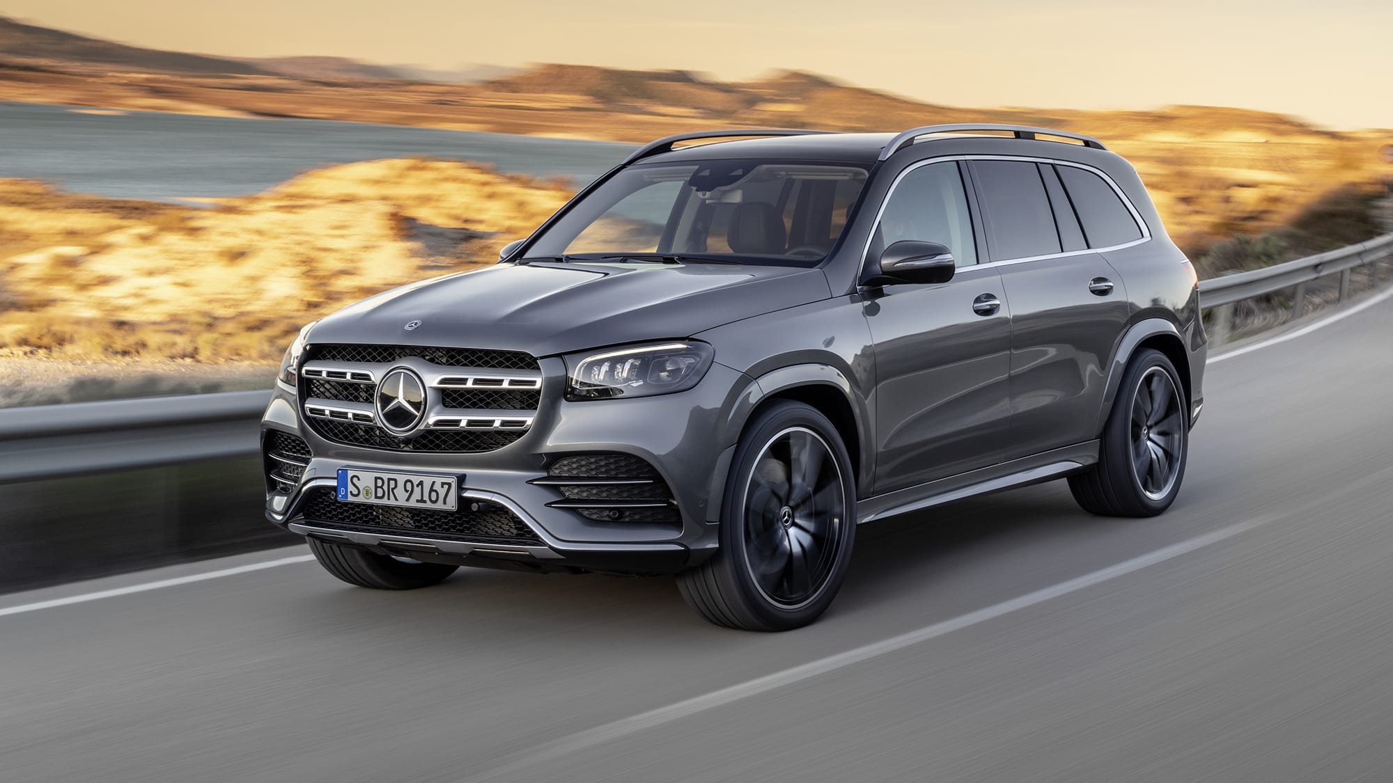 2020 Mercedes Benz Gls Pricing And Specs Caradvice
