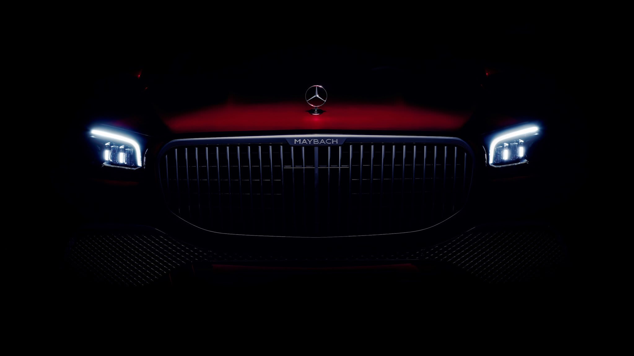 Mercedes Maybach Gls Teased Ahead Of Guangzhou Debut Caradvice