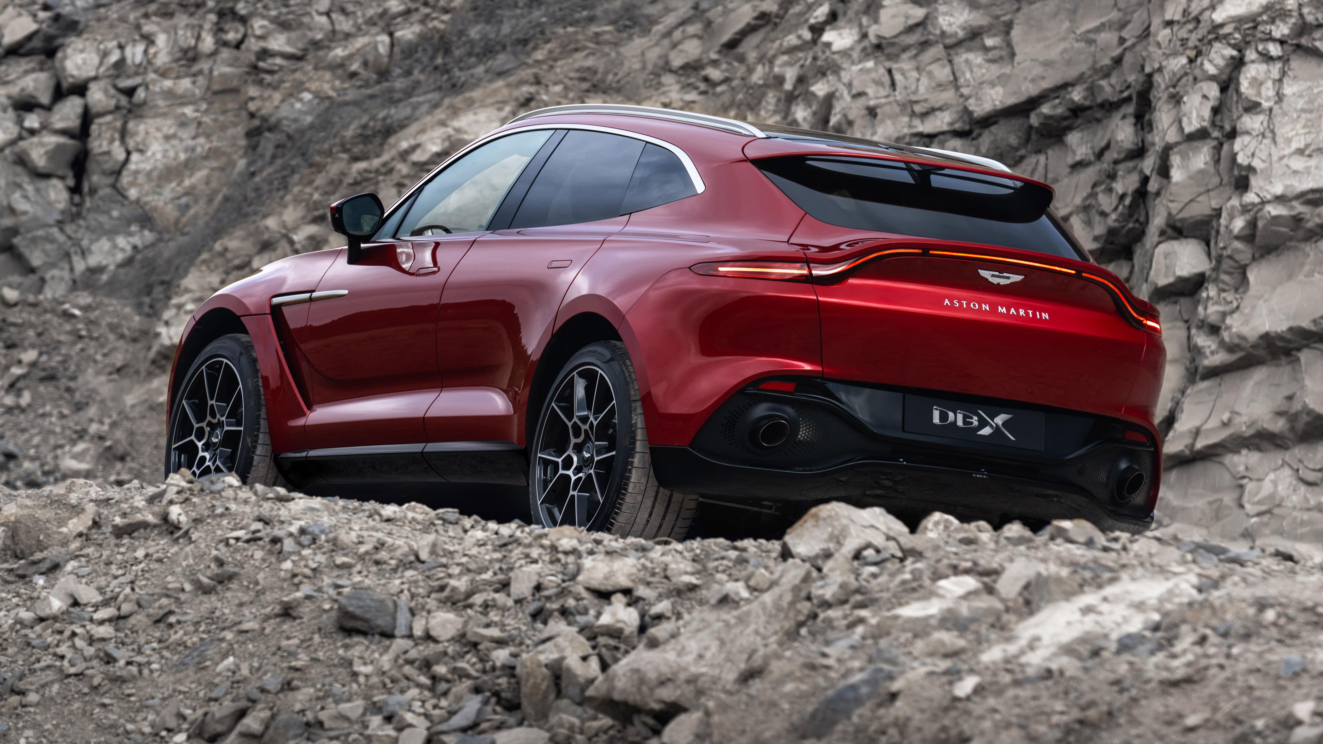 2020 Aston Martin Dbx Revealed Australian Launch Due Next Year Caradvice