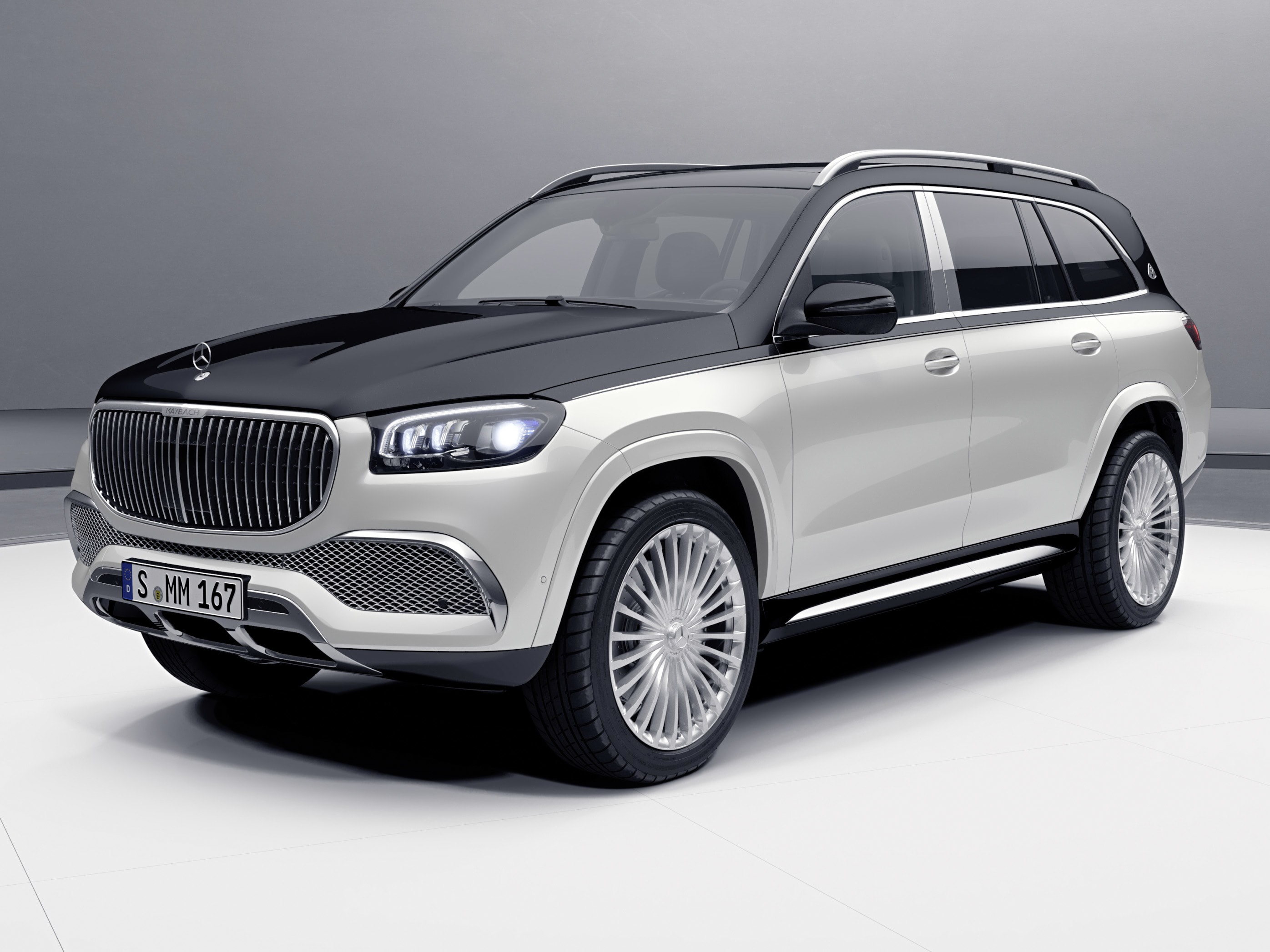 2020 Mercedes Maybach Gls600 Revealed Caradvice