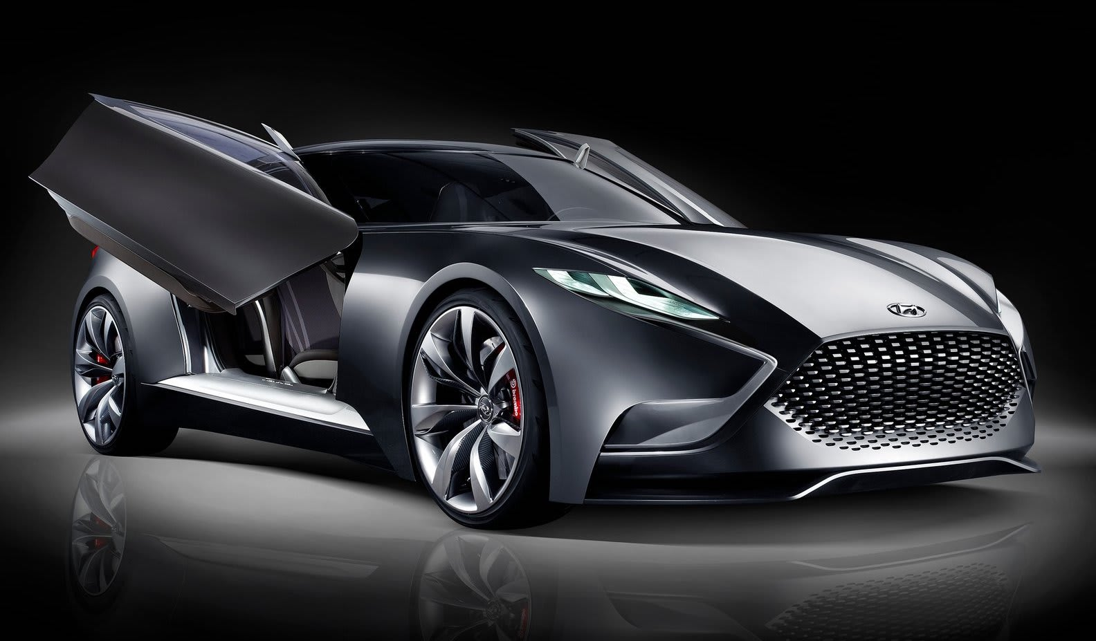 Hyundai Working On Crazy Sports Car Due 2020 Caradvice