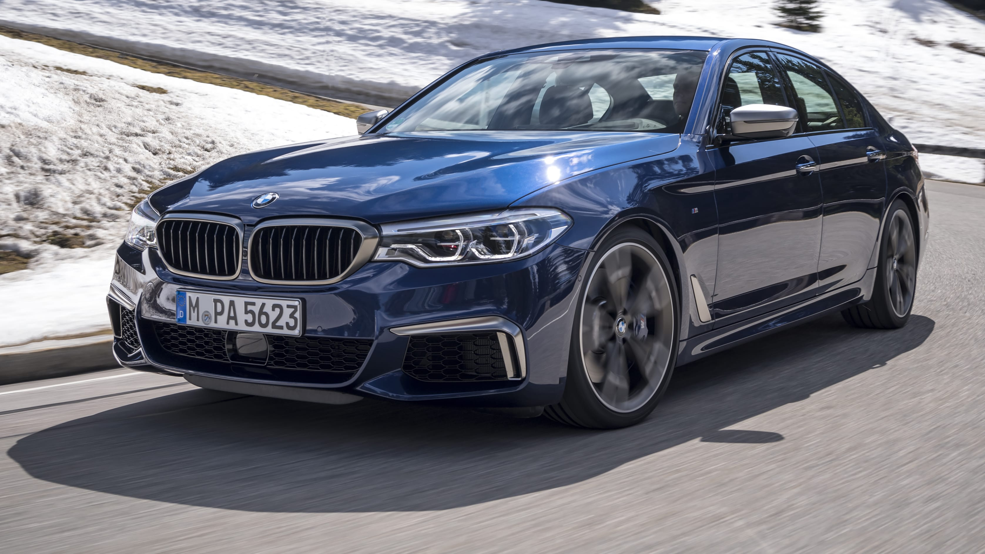 2020 bmw m550i pure v8 sedan priced from 134 900 caradvice 2020 bmw m550i pure v8 sedan priced