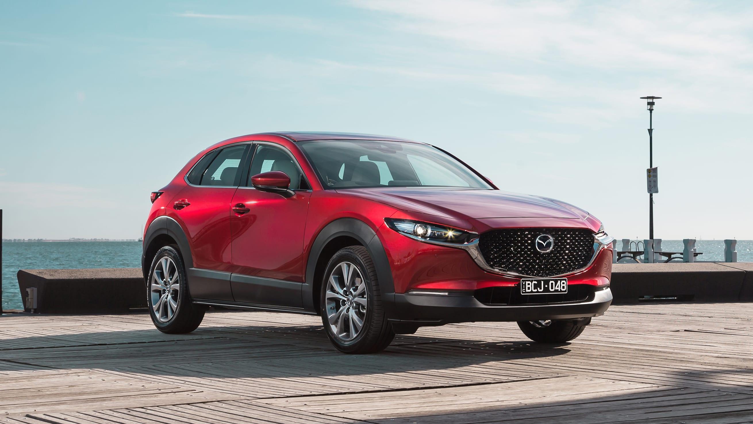 Kelebihan Mazda C30 Tangguh