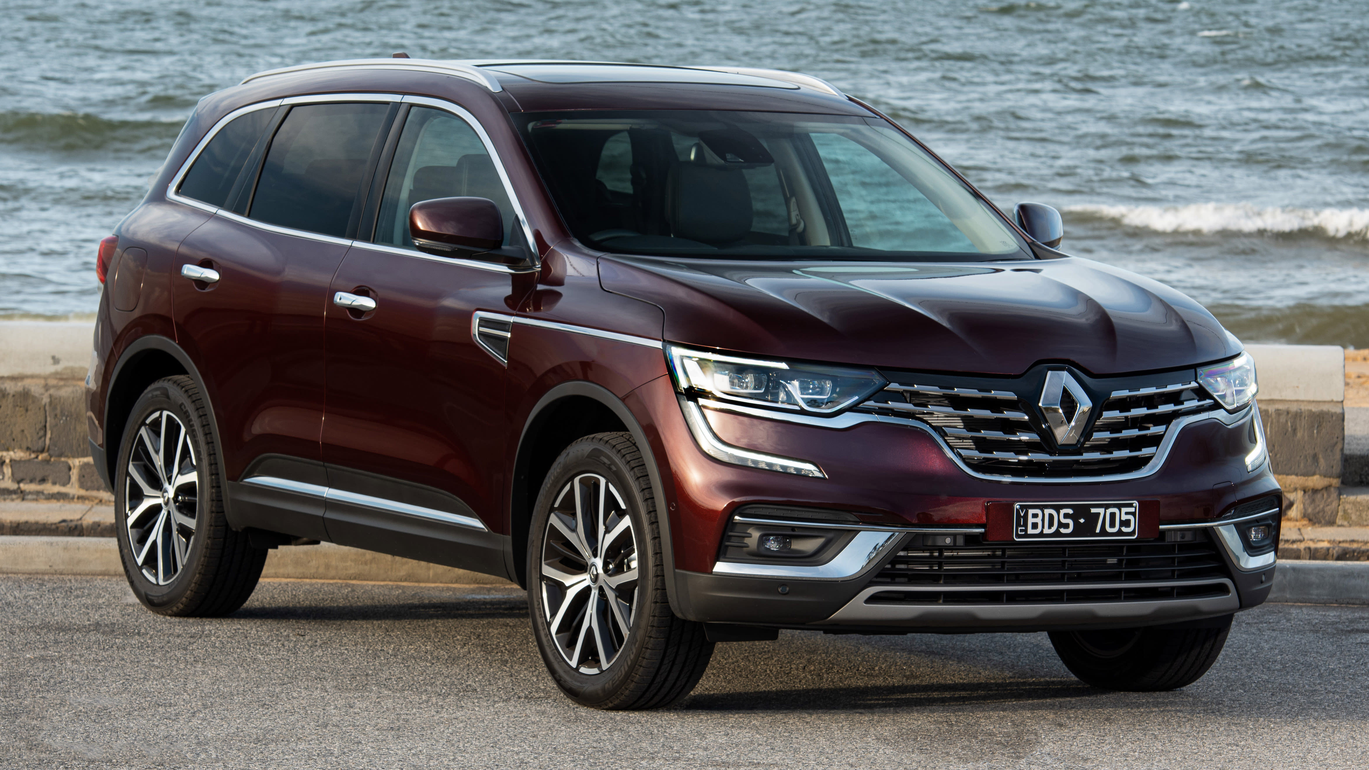 Renault Koleos Axed In The Uk But Remains On Sale In Australia Caradvice