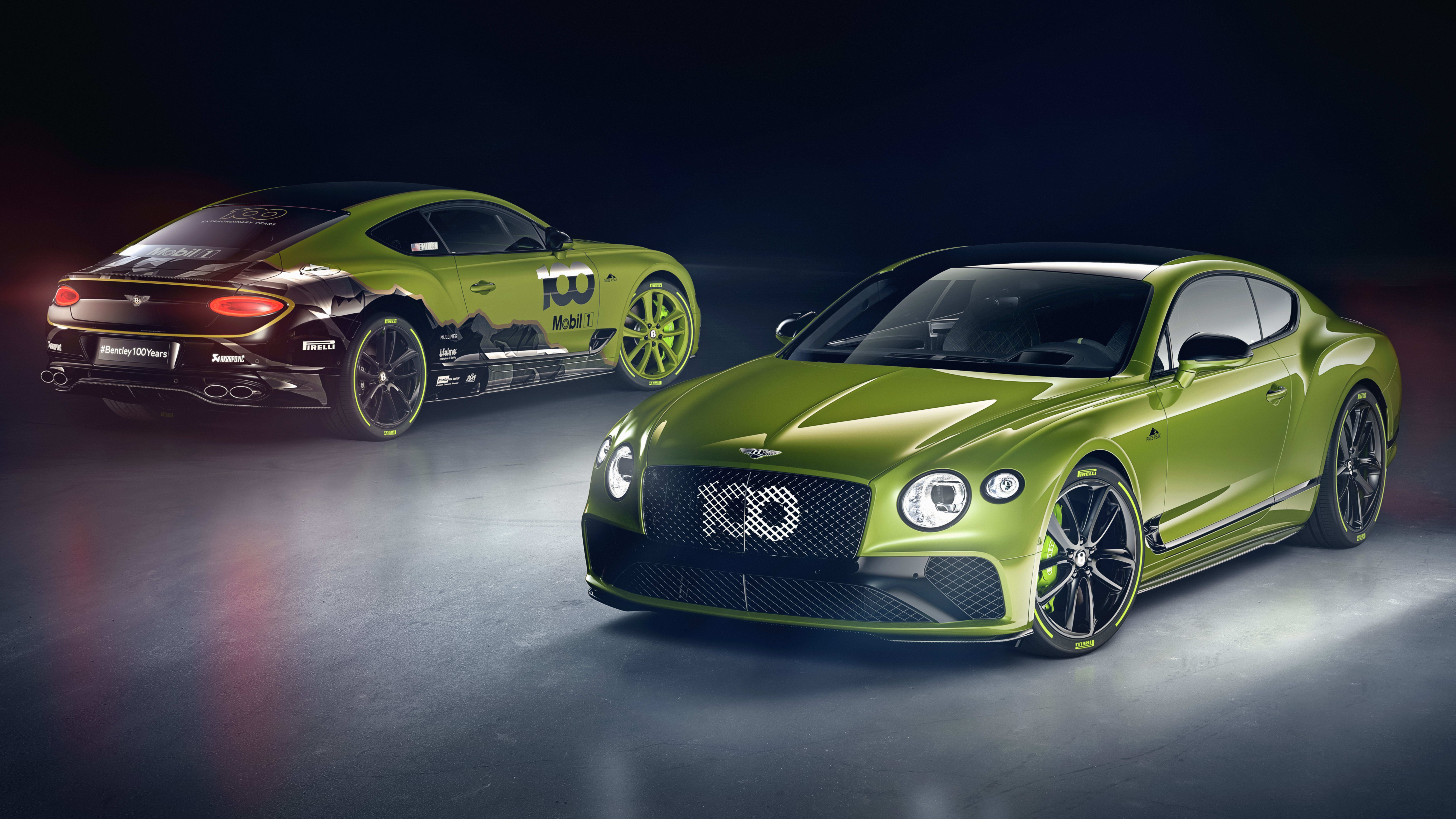 2020 Bentley Continental Gt Limited Edition Unveiled Caradvice