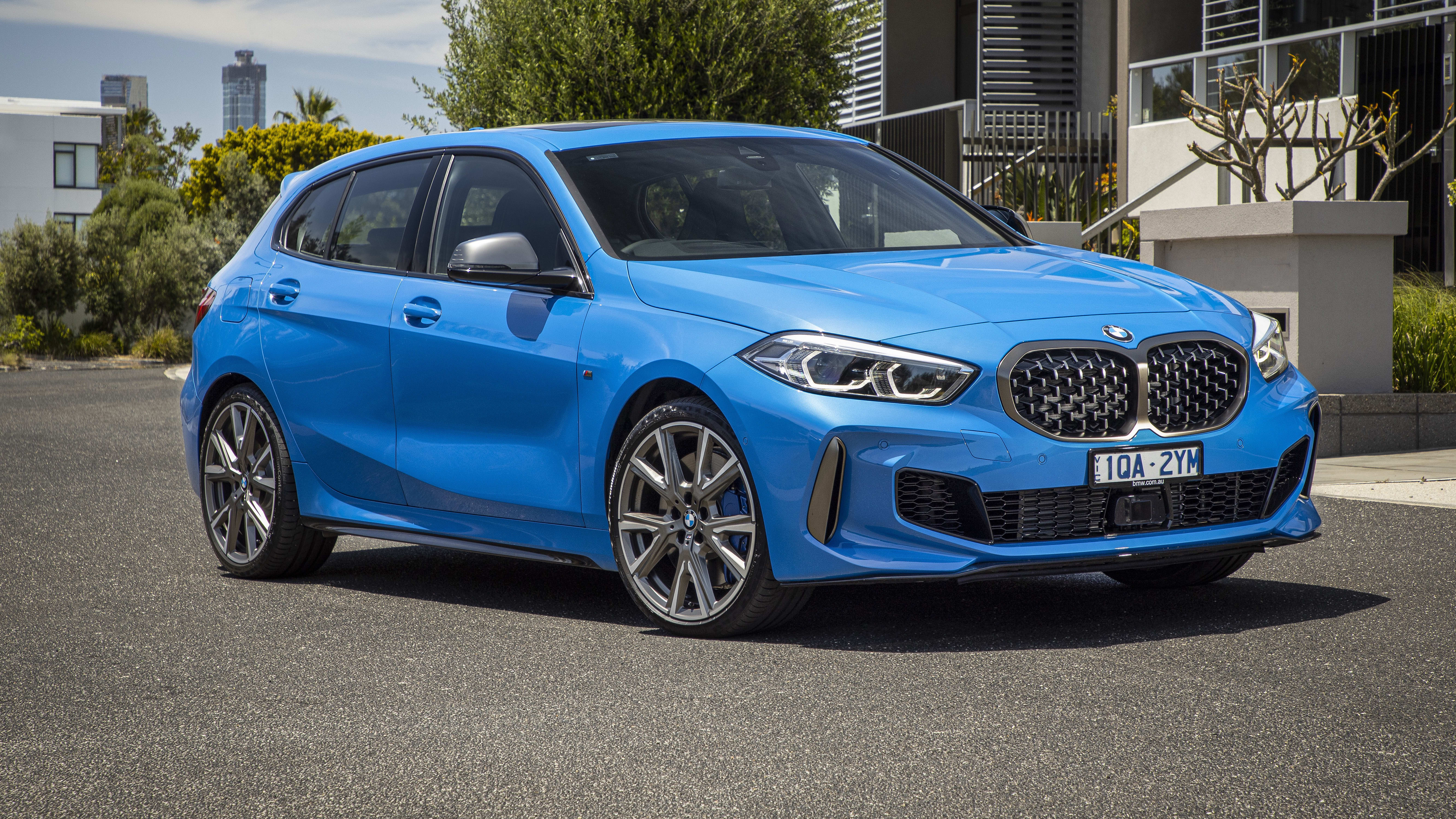 2020 Bmw 1 Series Review 118i And M135i Caradvice