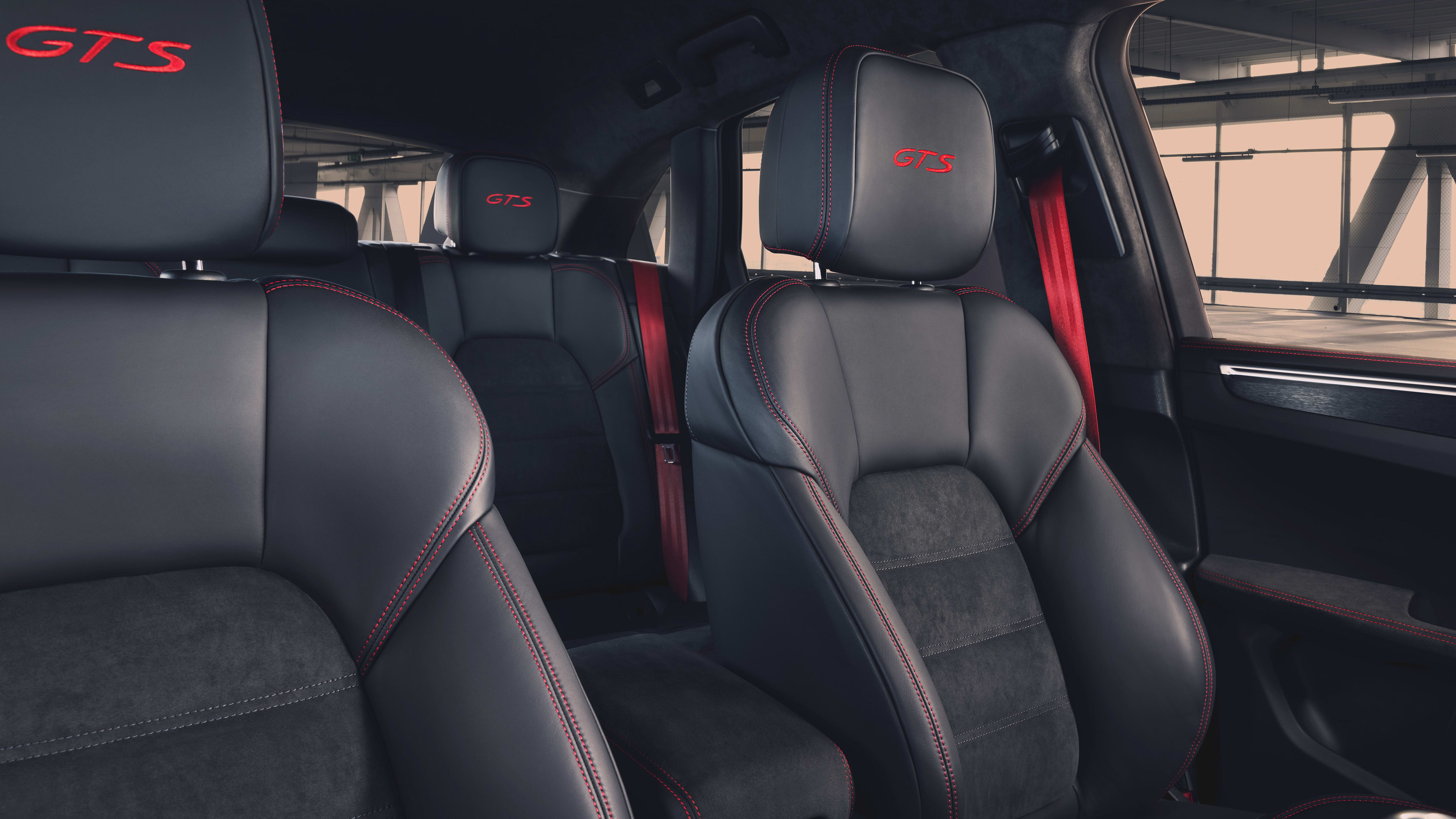2020 Porsche Macan Gts Revealed Here Early Next Year Caradvice