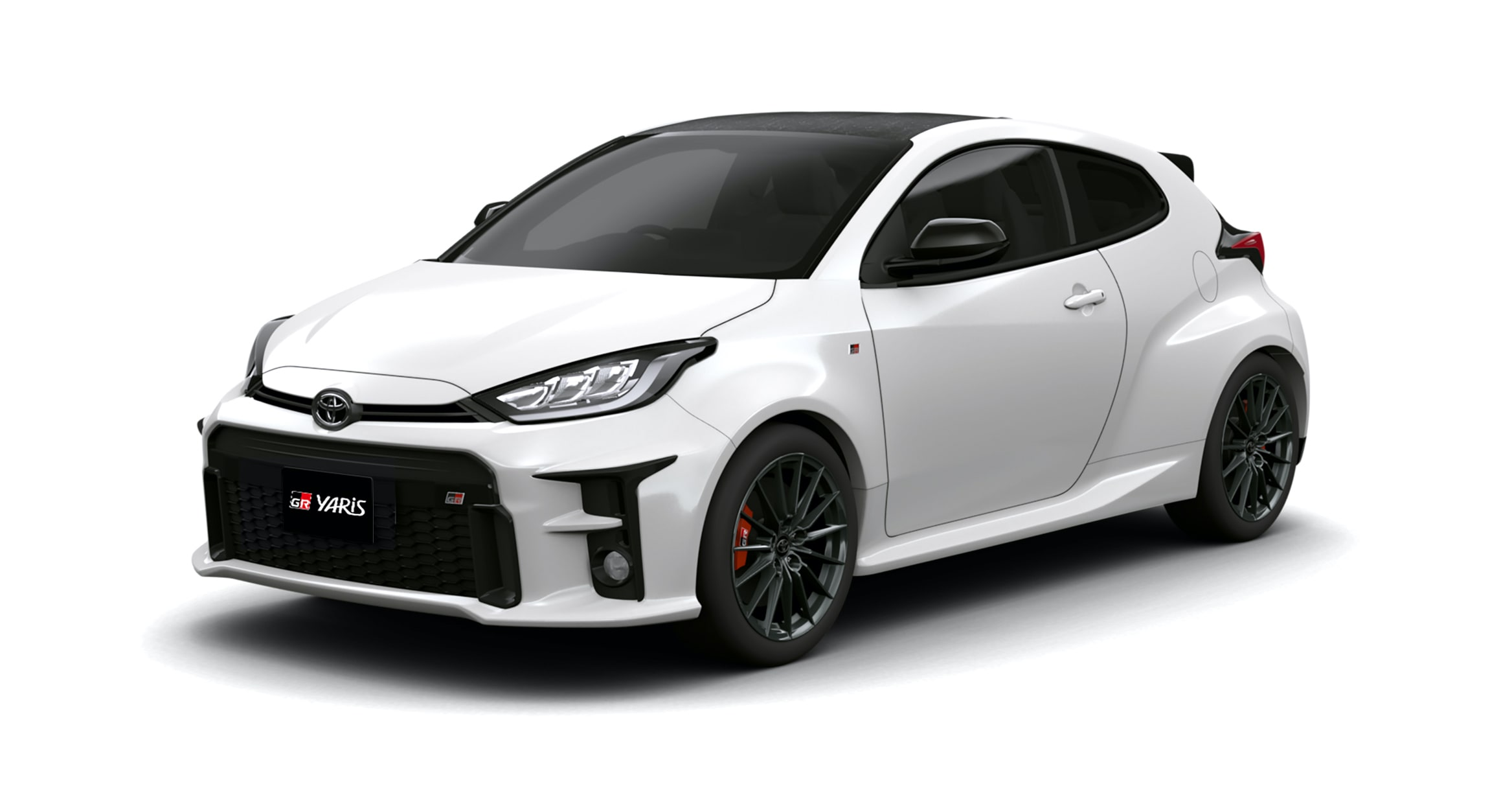 2020 Toyota Gr Yaris World S Most Powerful Three Cylinder