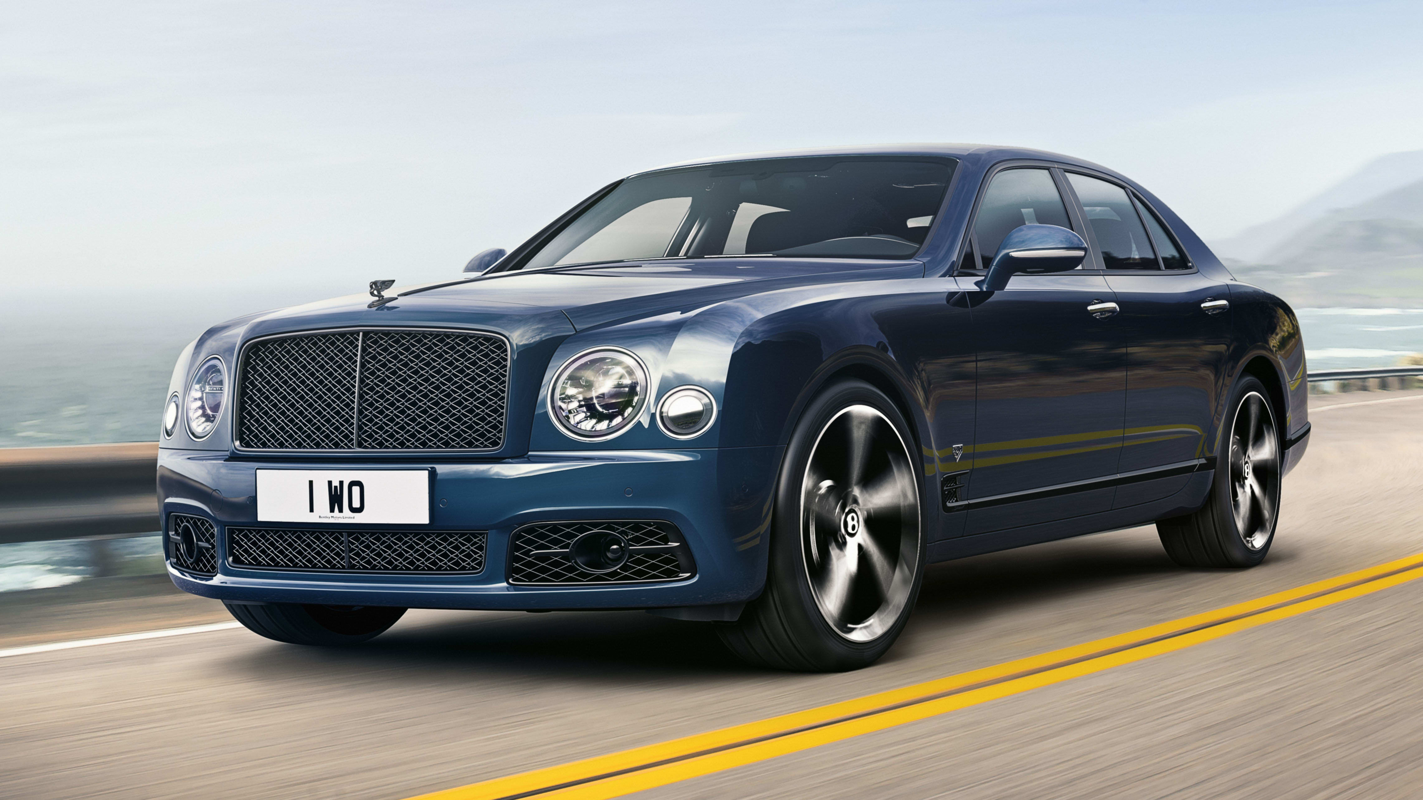2020 Bentley Mulsanne 6 75 Edition Marks The End Of The Line Caradvice