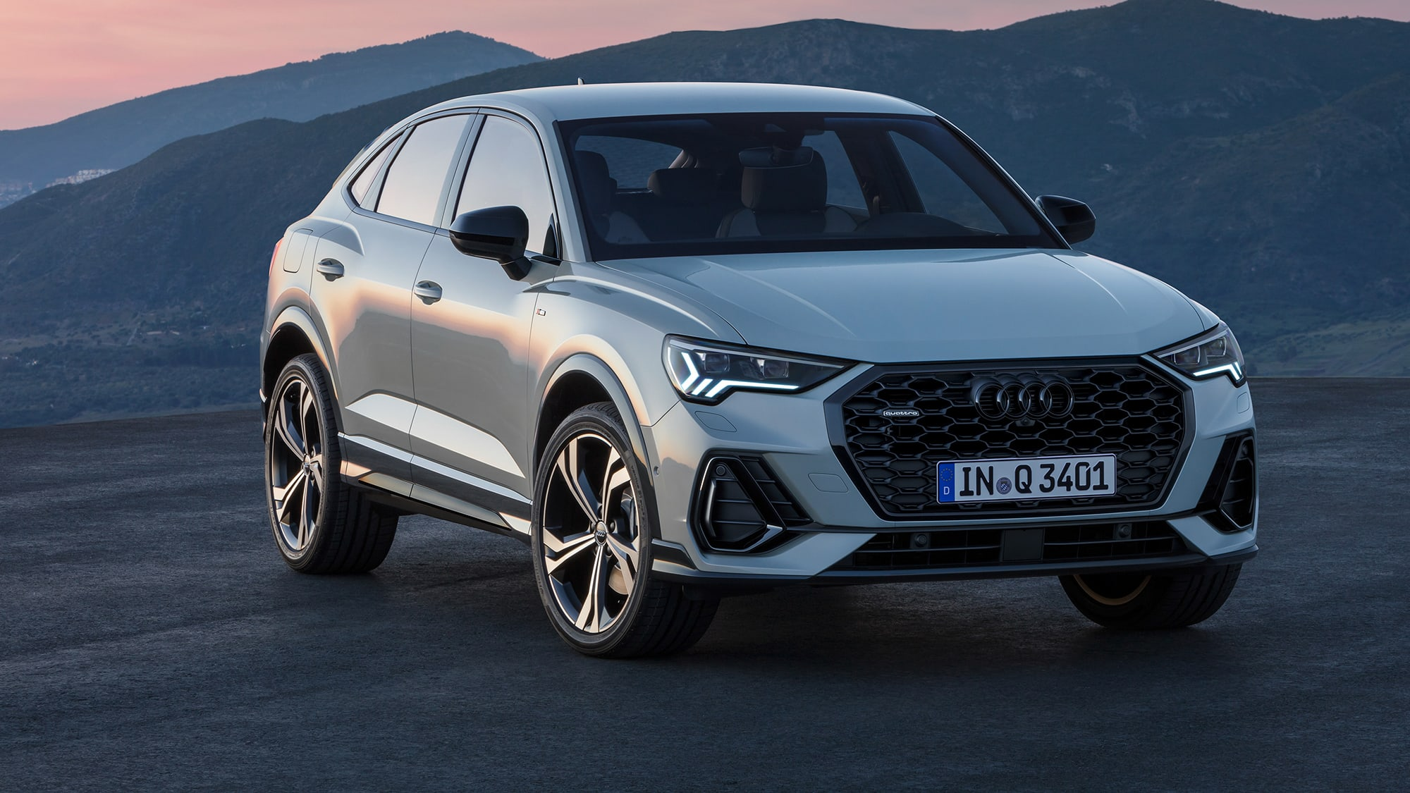 2020 Audi Q3 Sportback Pricing And Specs Caradvice