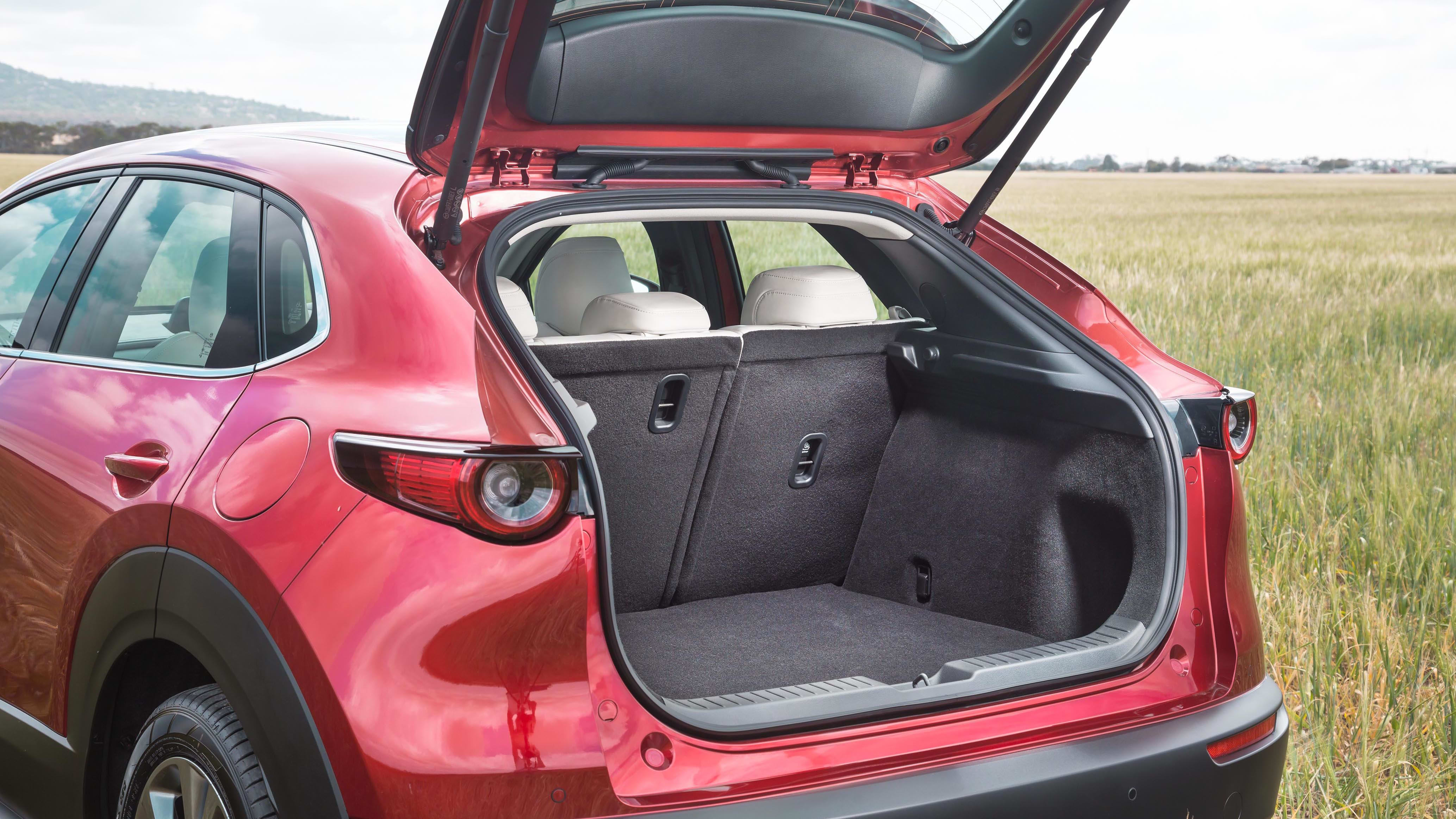 How Big Is The Boot Every Suv In Australia Ranked Smallest To Biggest Caradvice