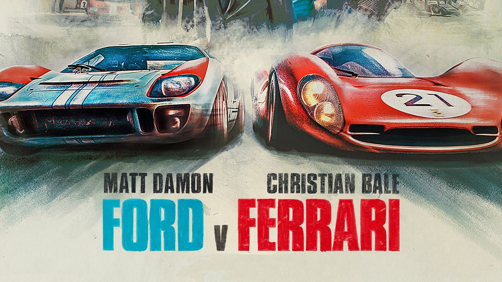 Ford V Ferrari Wins Two Academy Awards Caradvice