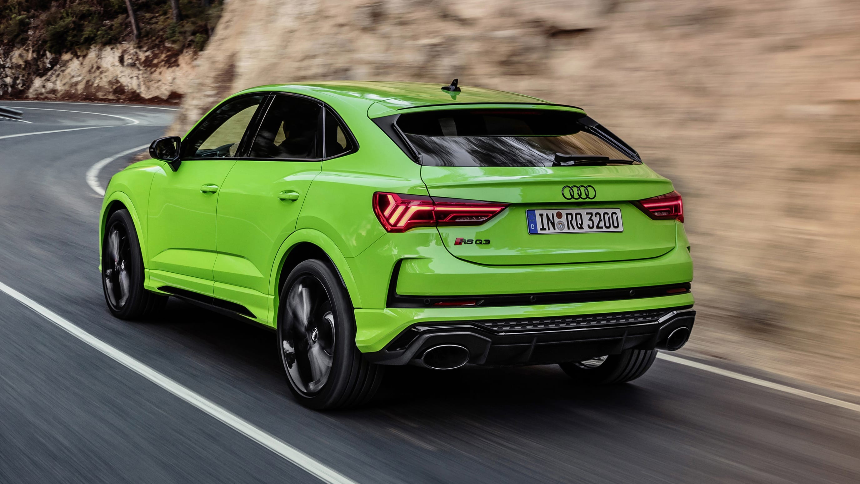 Five Reasons To Love The 2020 Audi Rsq3 Caradvice