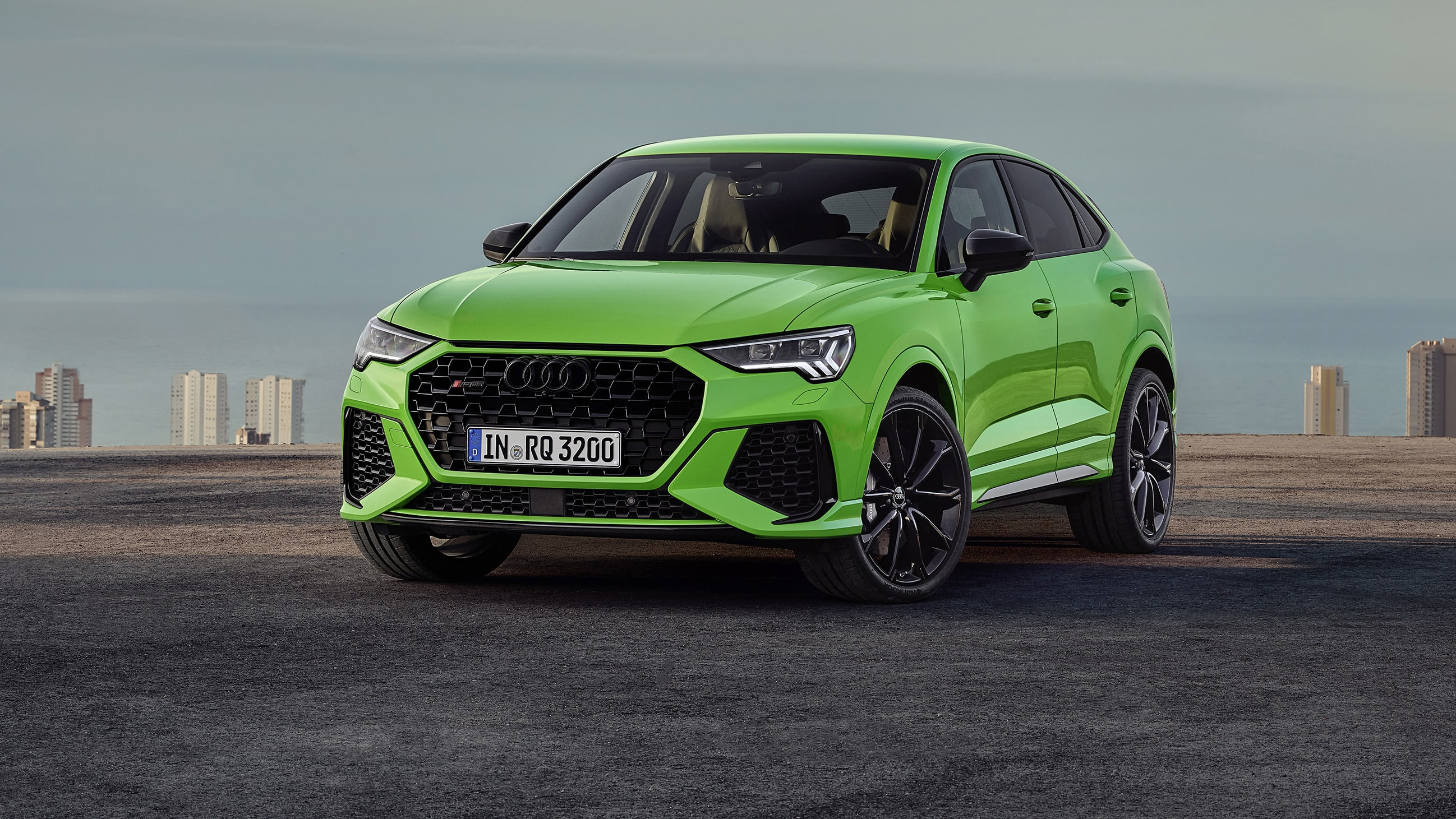 2020 Audi Rsq3 Pricing And Specs Hot Suv Debuts New Reservation System Caradvice