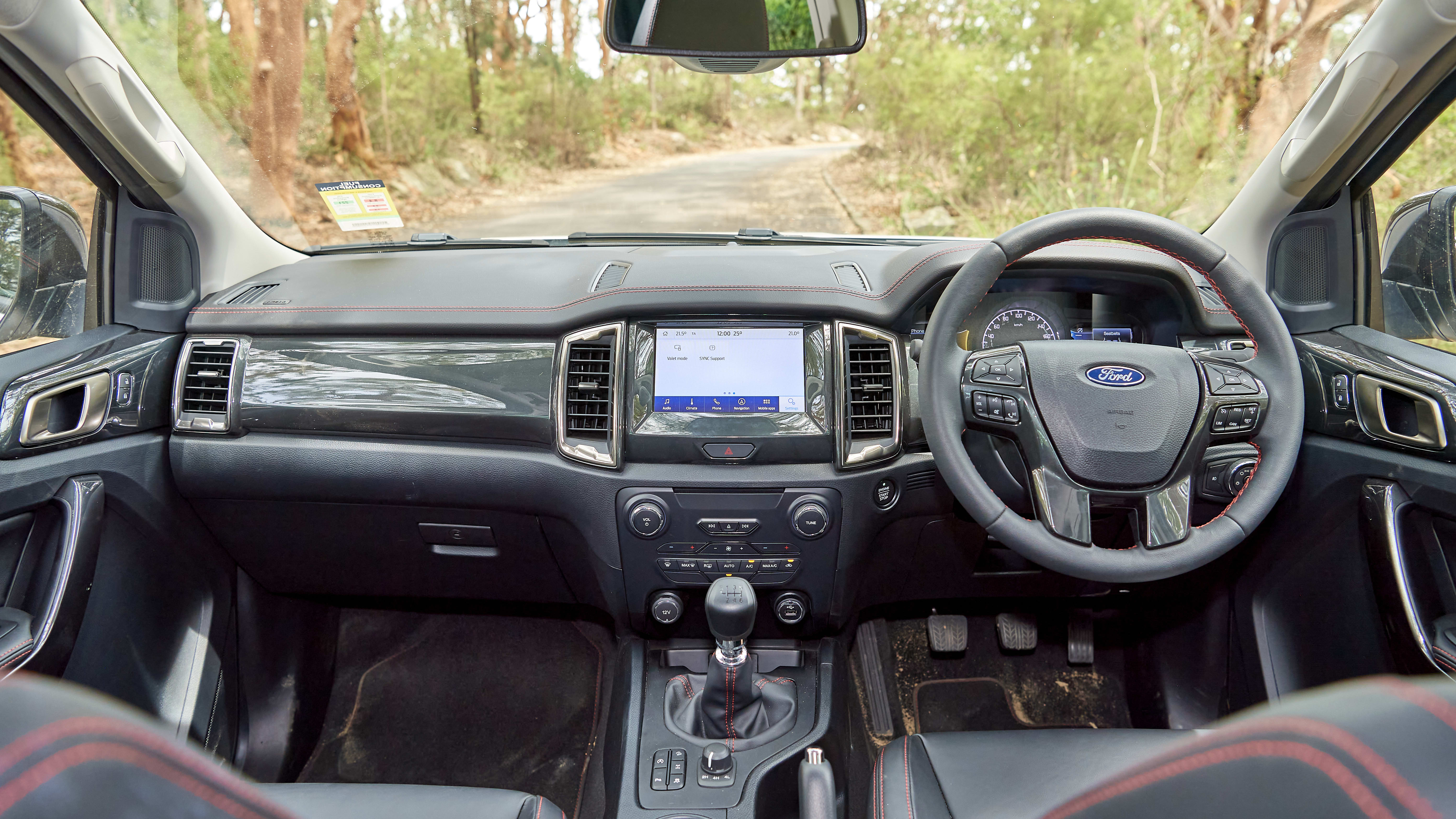 2020 Ford Ranger Fx4 Review Caradvice