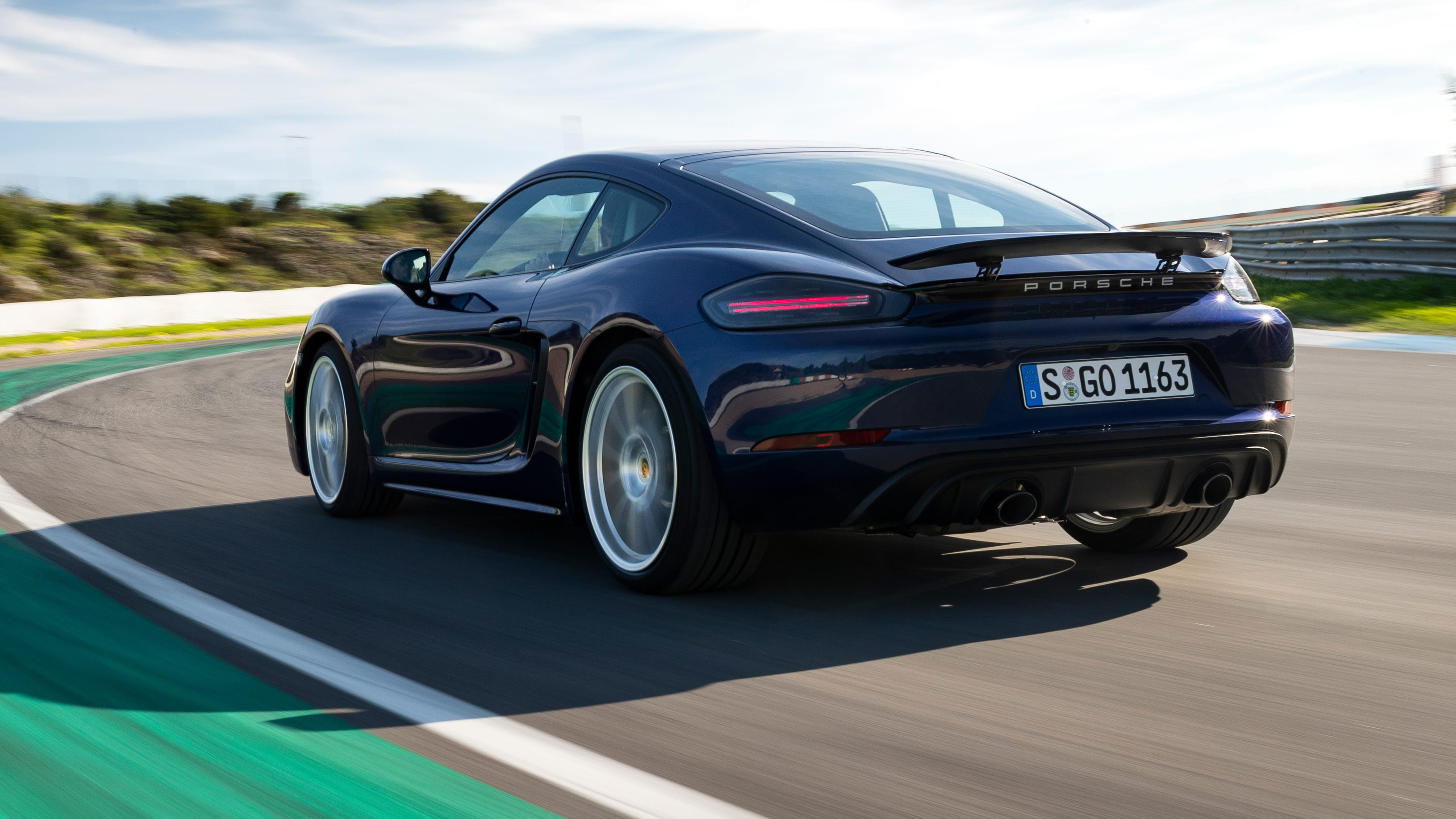 2020 Porsche 718 Cayman Boxster Prices Drop Caradvice
