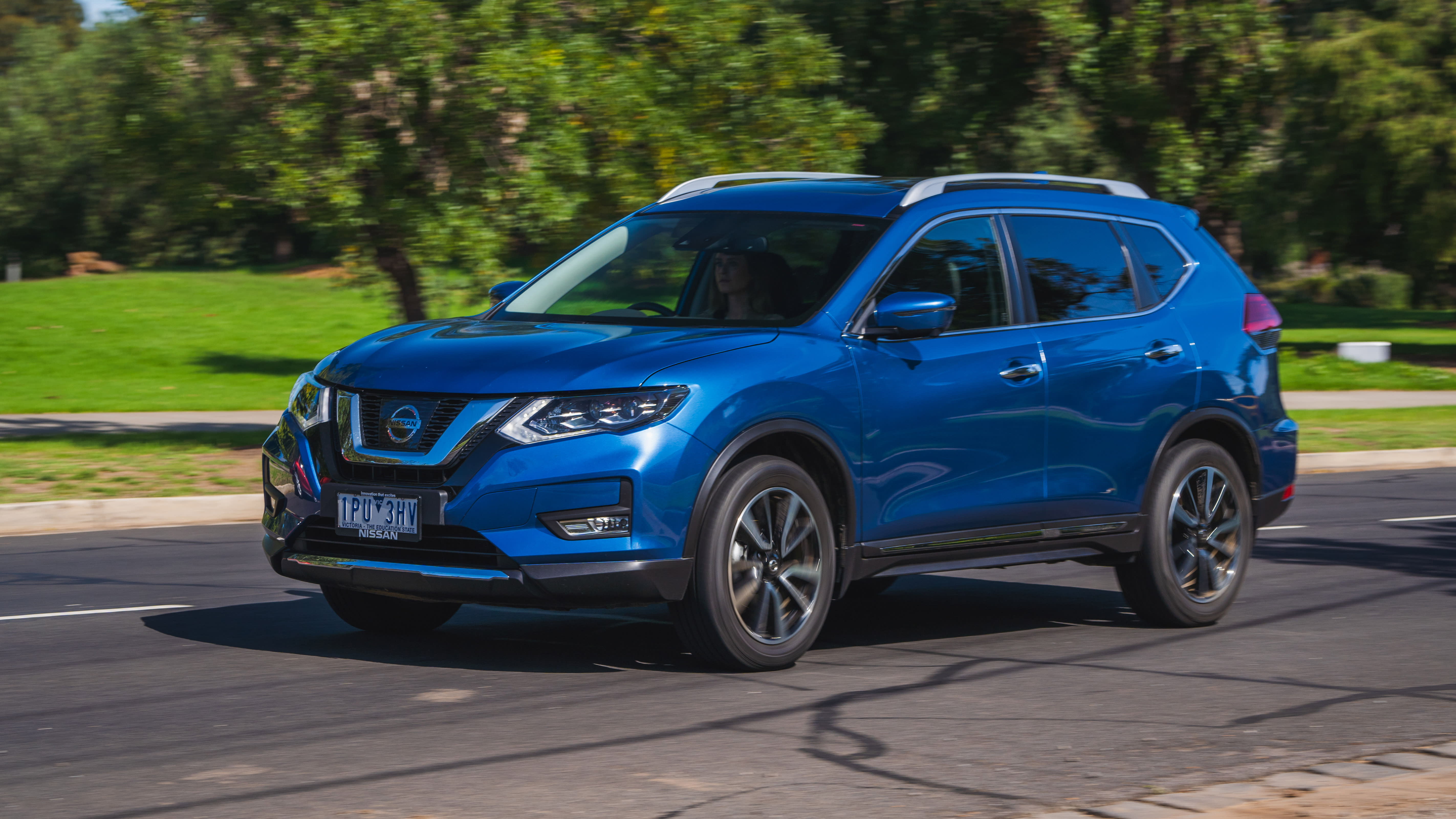 2020 Nissan X Trail Pricing And Specs Caradvice