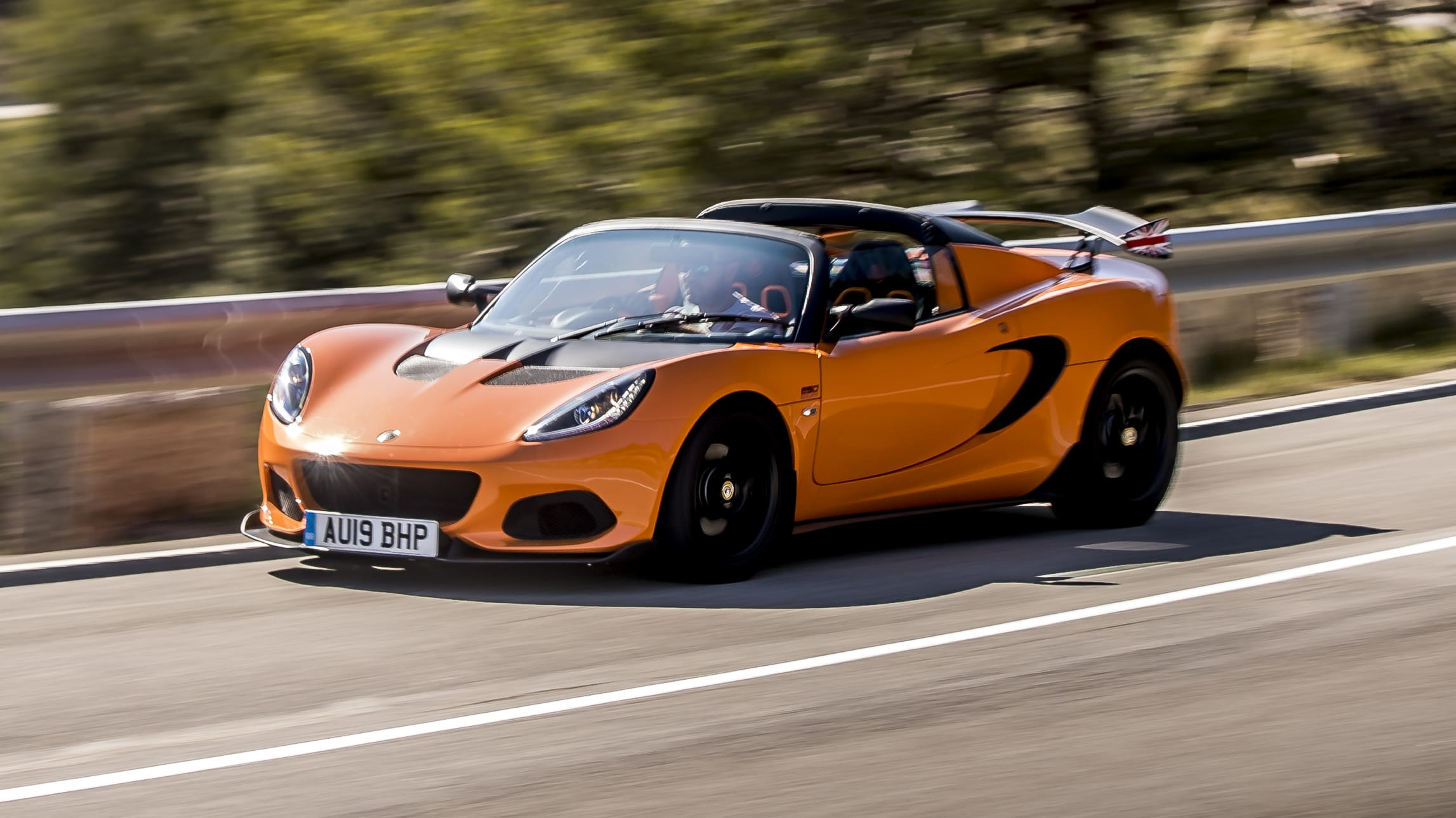 2020 Lotus Exige Performance and New Engine