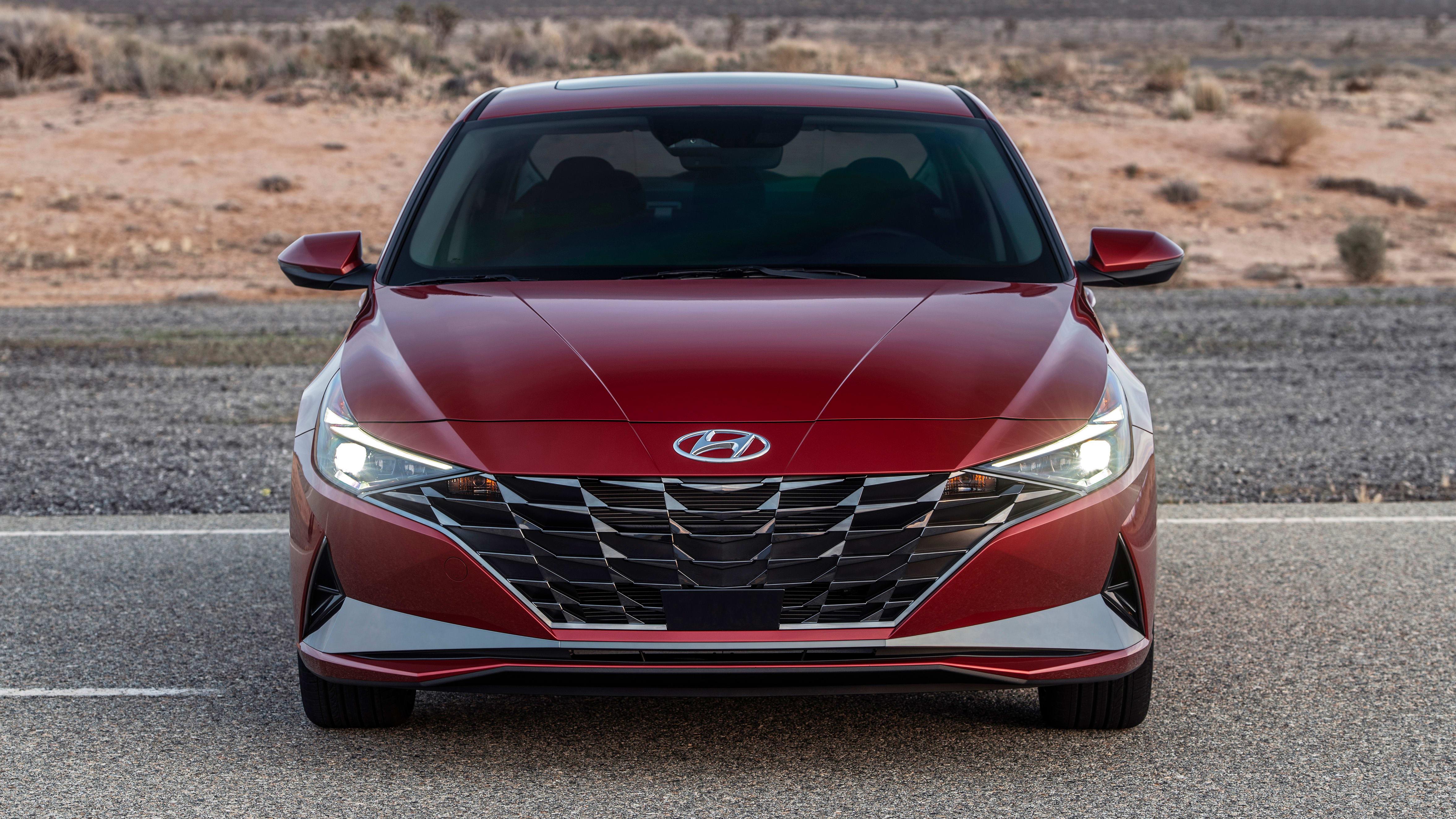 2021 Hyundai I30 Sedan Elantra Revealed Caradvice